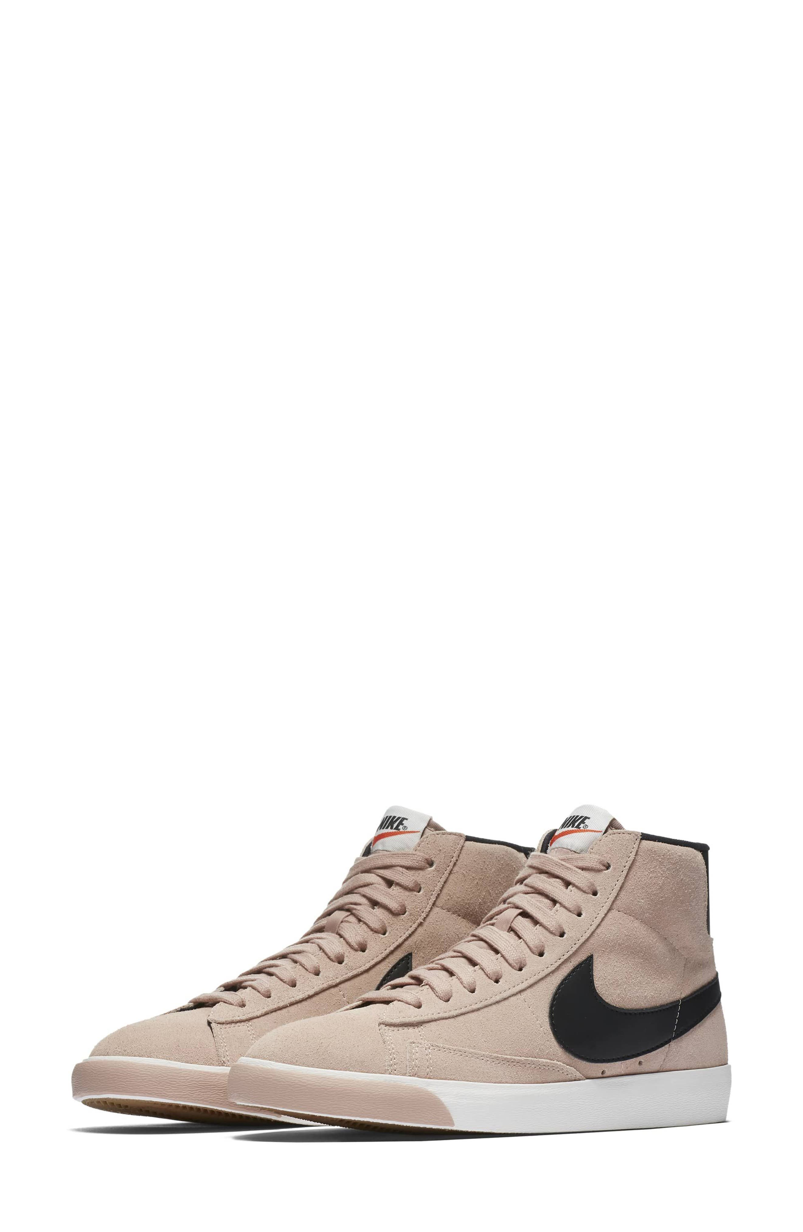 Nike Blazer Mid Vintage Sneakers (Women)