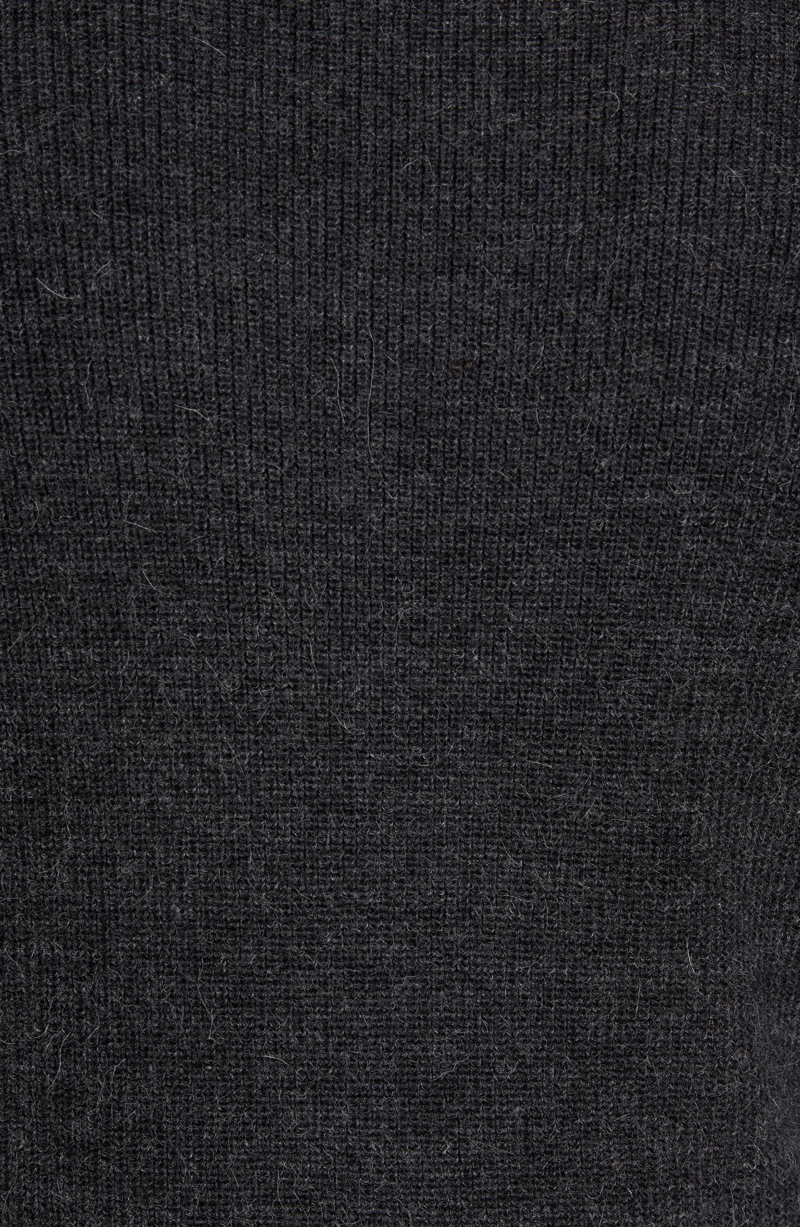 Alternate Image 5  - Rodd & Gunn Whalers Bay Merino Wool Blend Sweater