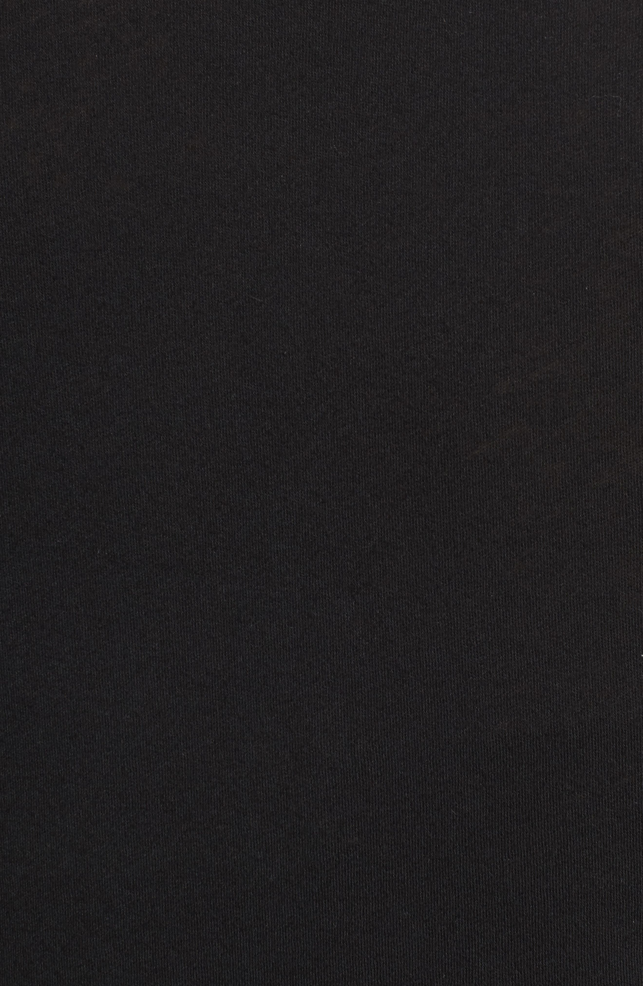 X-Ray Vision Bodysuit,                             Alternate thumbnail 5, color,                             Black