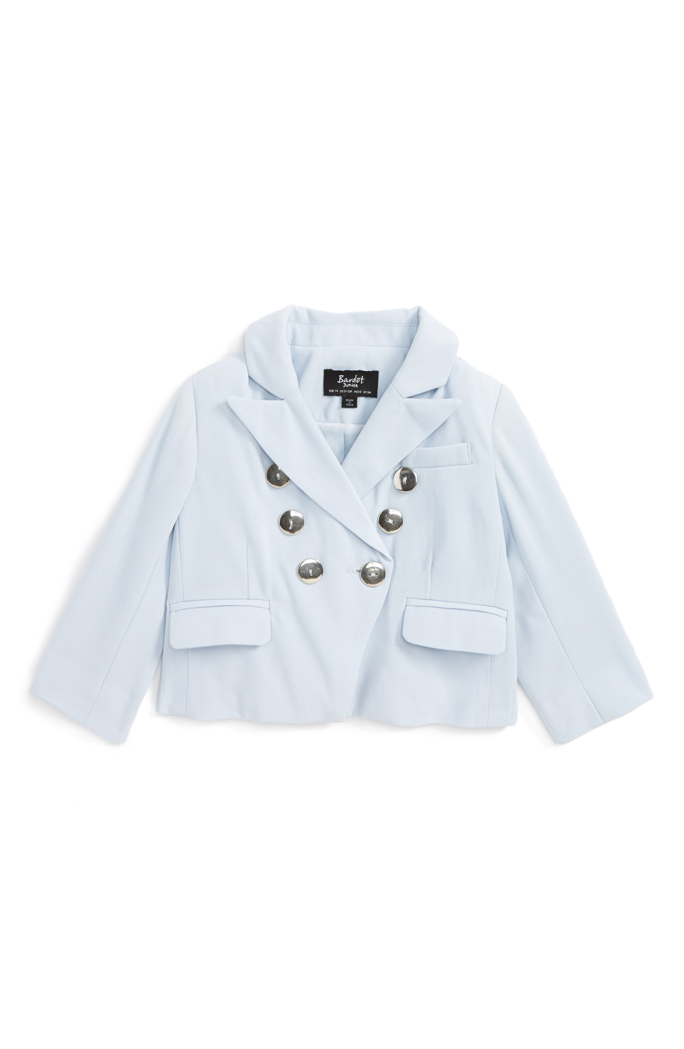 Bardot Junior Blazer (Baby Girls & Toddler Girls)
