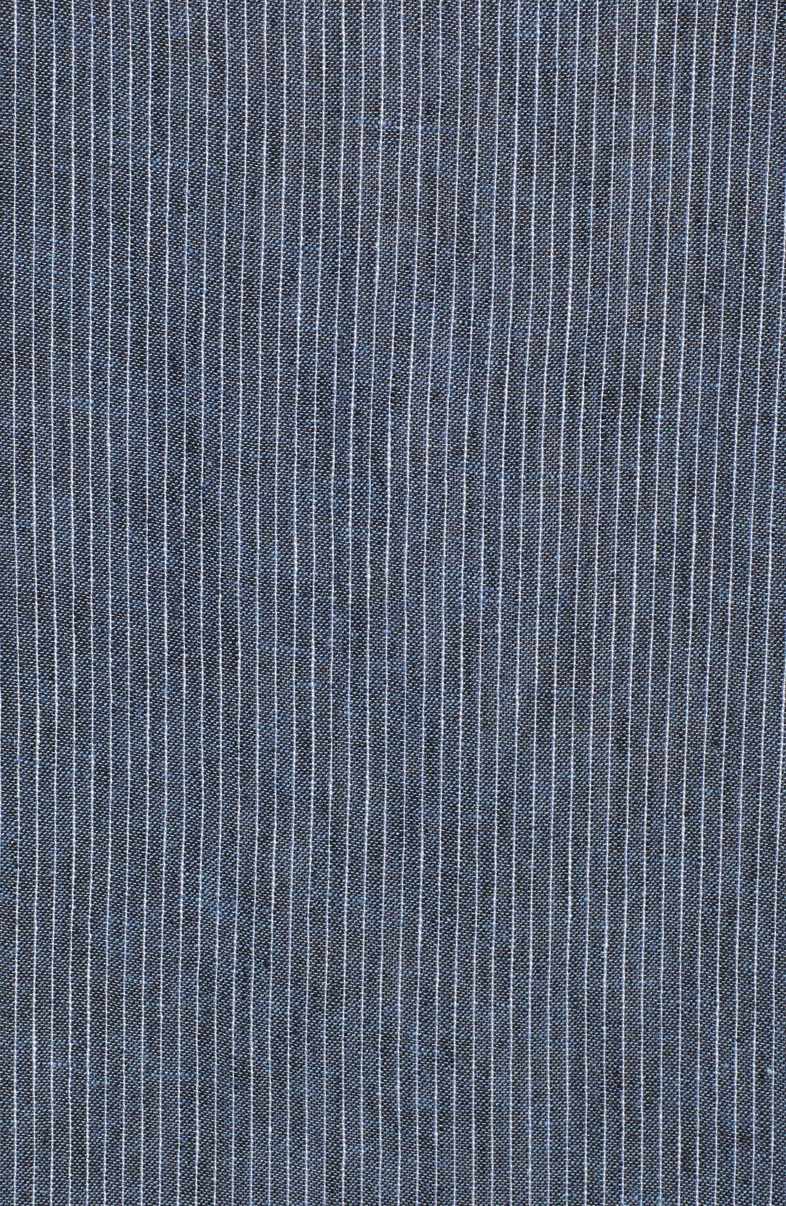 Alternate Image 5  - Rails Lydia Stripe Dress