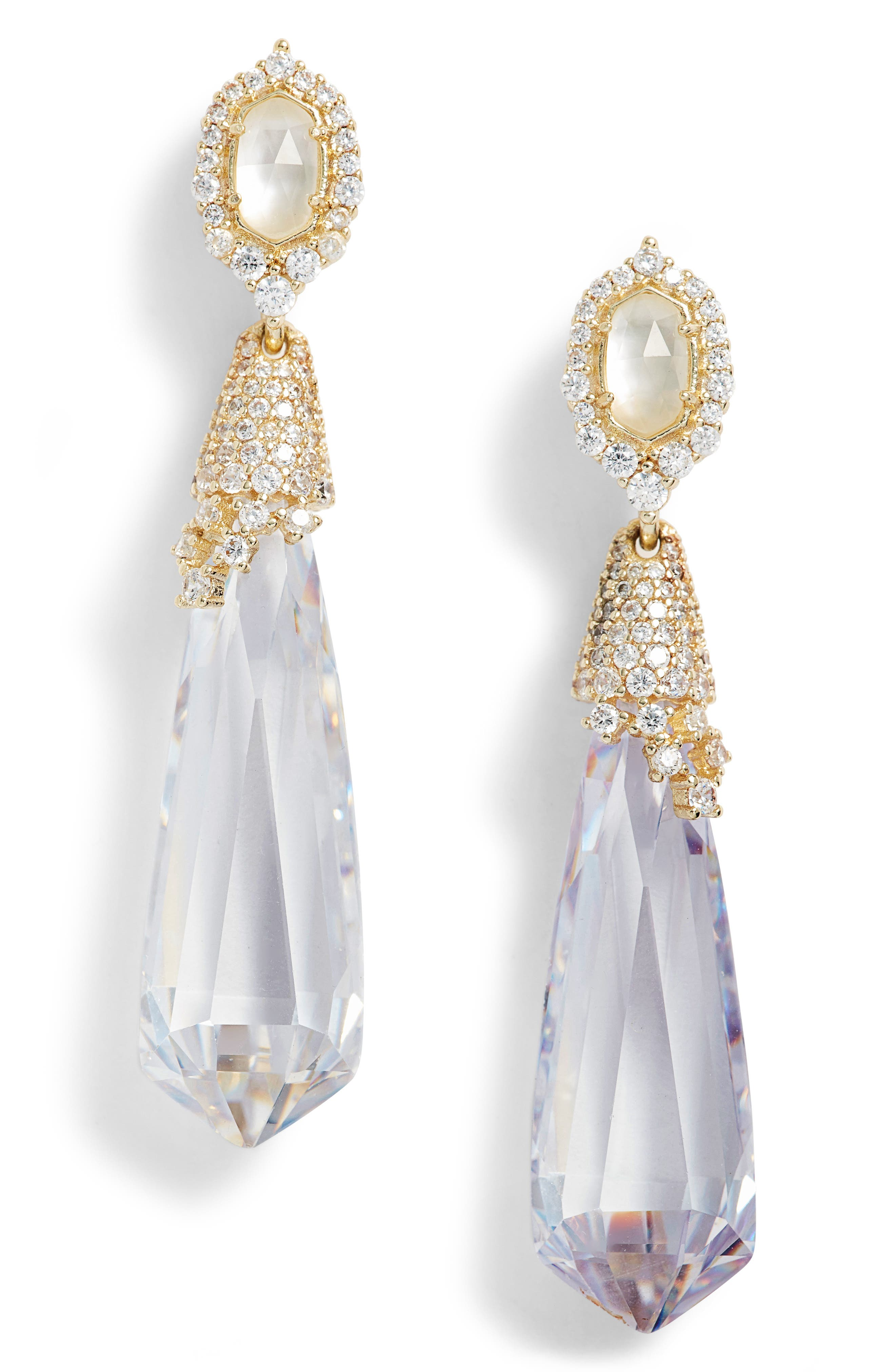 Kendra scott jewelry nordstrom kendra scott faye teardrop earrings arubaitofo Images