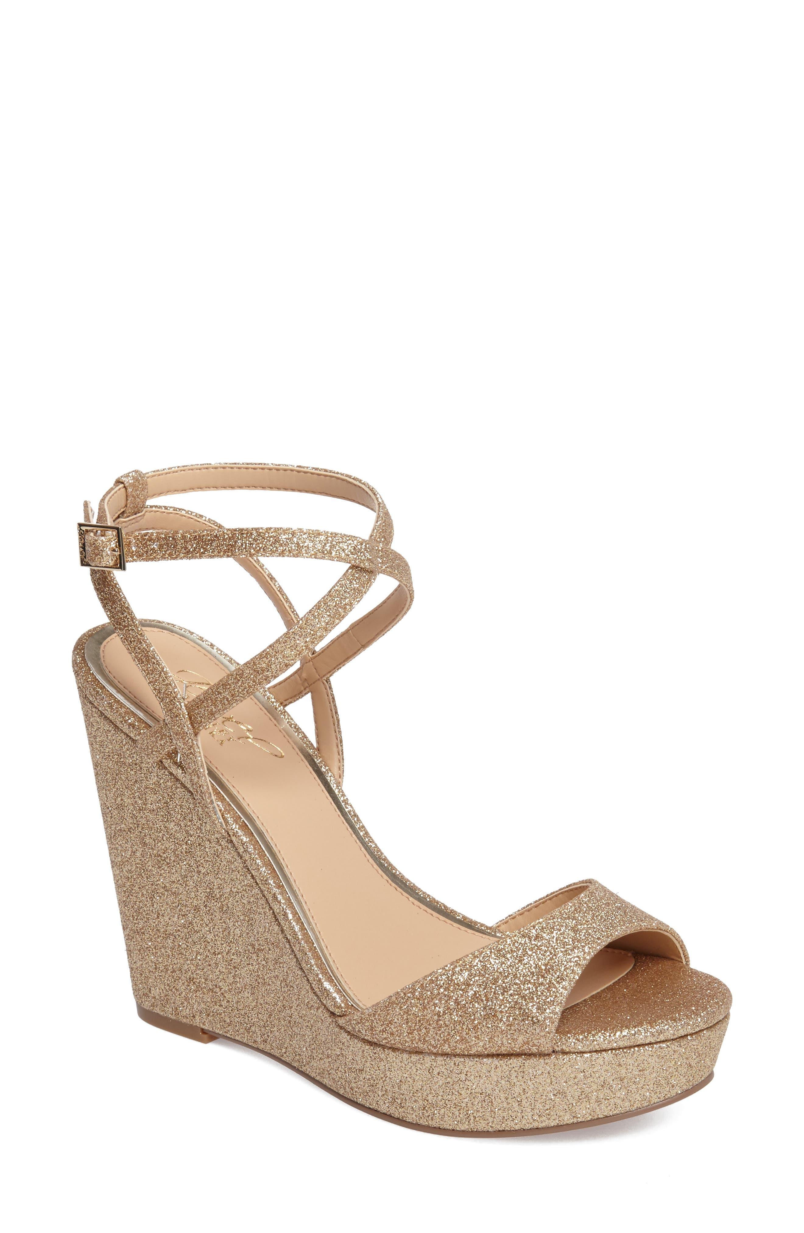 Wedge Heel Sandals 6qHpTjfL