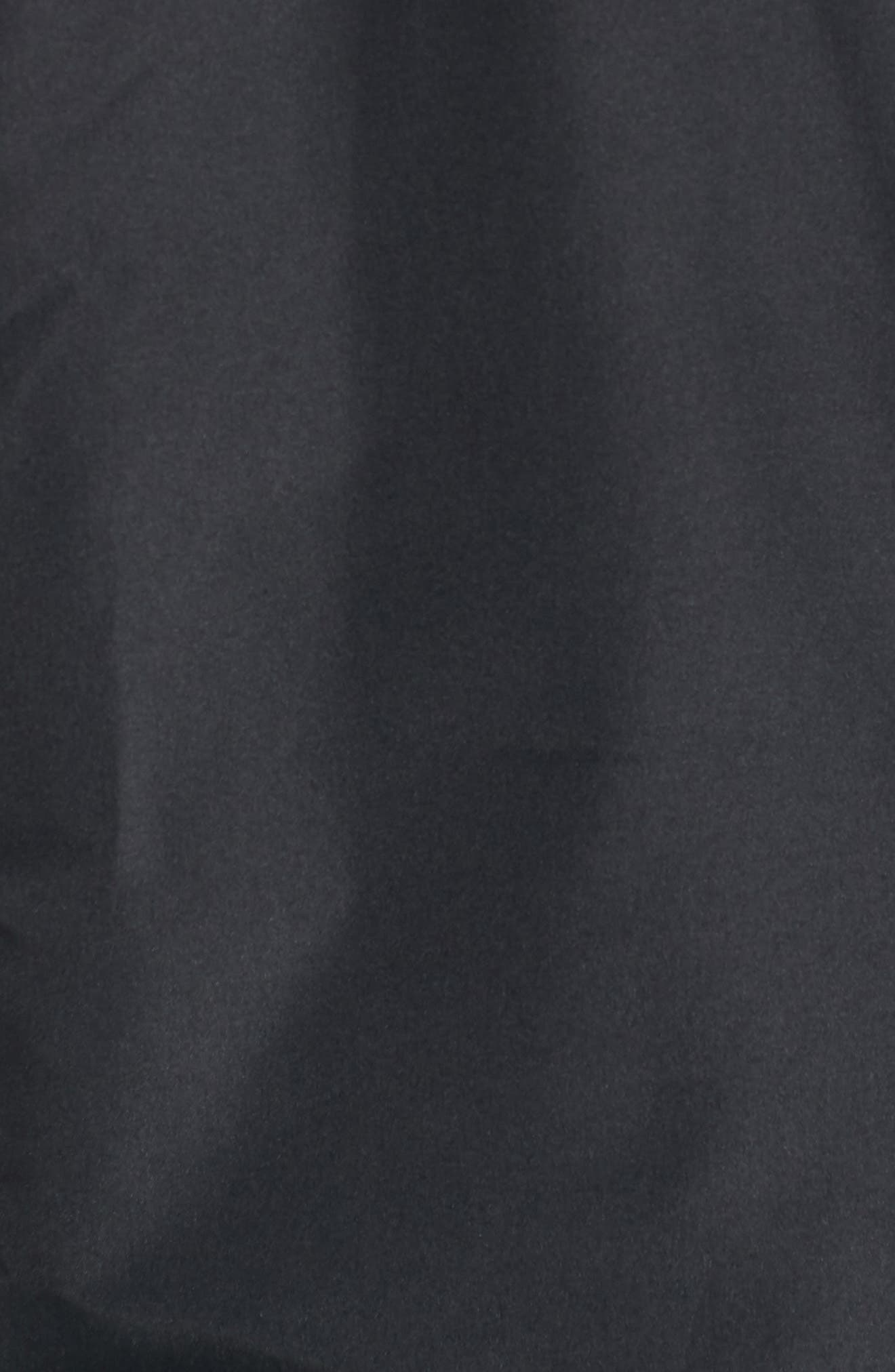 B.Intl Tyne Waterproof Jacket,                             Alternate thumbnail 5, color,                             Black