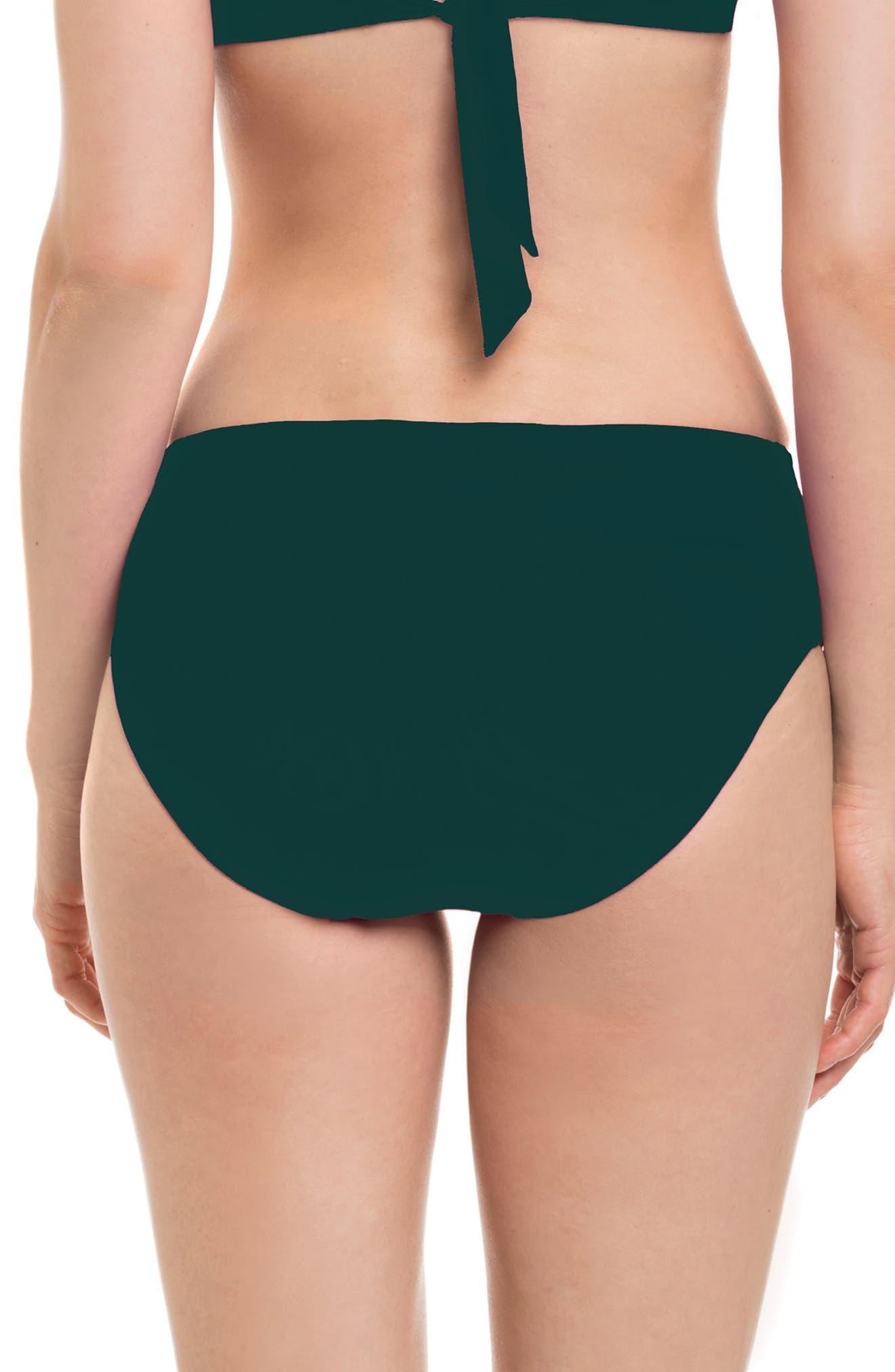 Alternate Image 2  - Profile by Gottex Bikini Bottoms