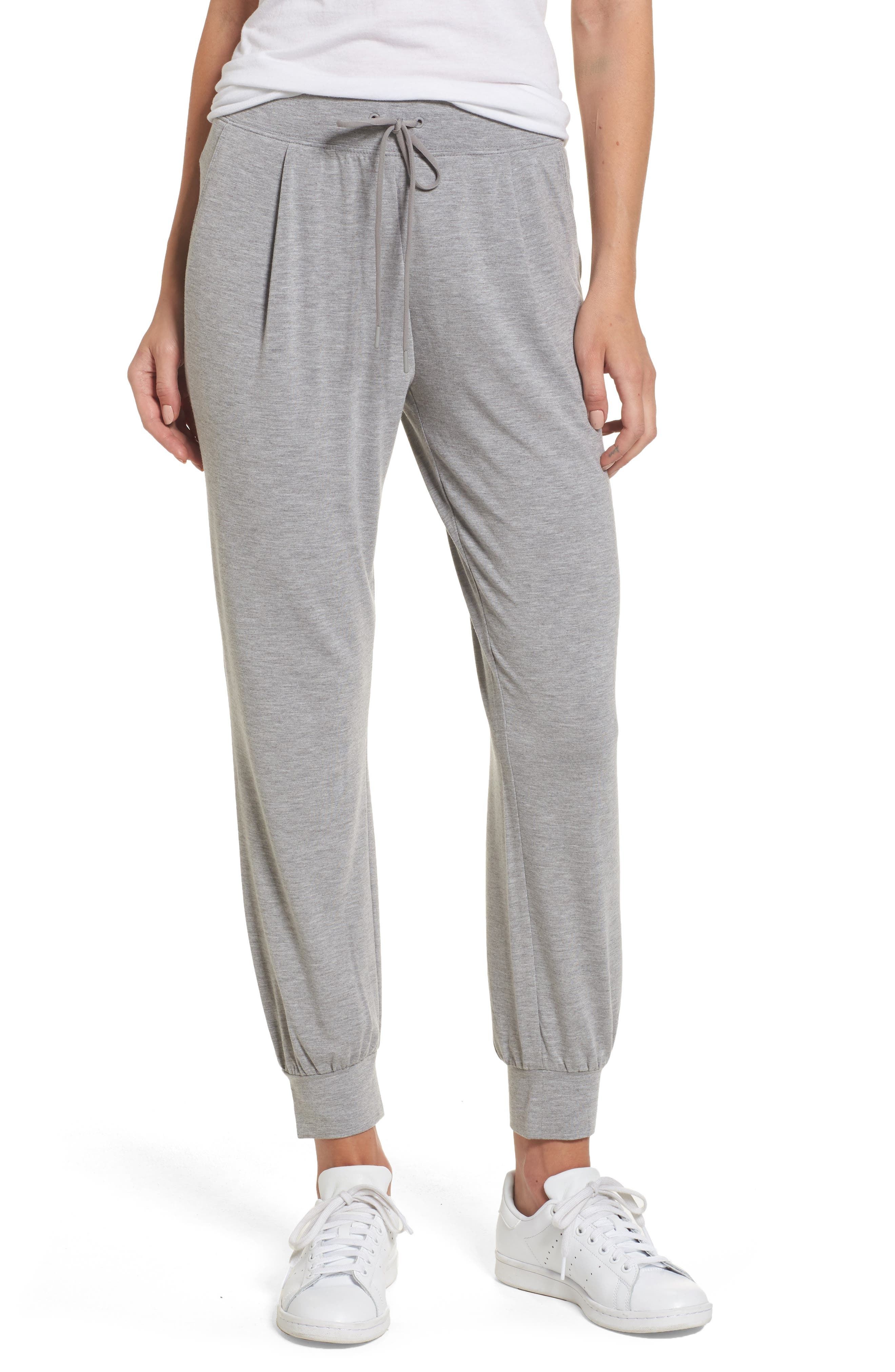 Juicy Couture Jersey Track Pants