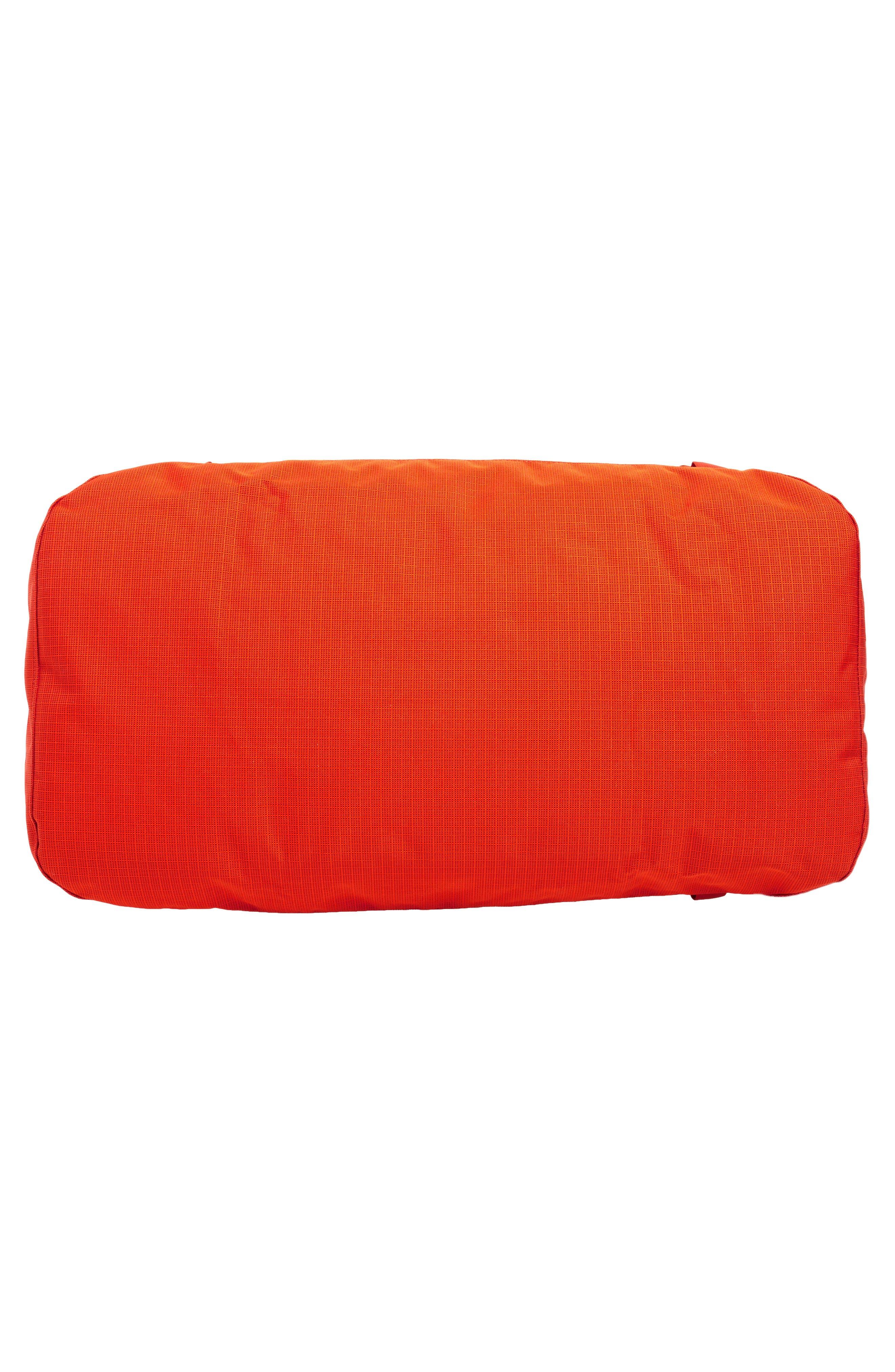 Alternate Image 6  - Patagonia Black Hole Water Repellent Duffel Bag