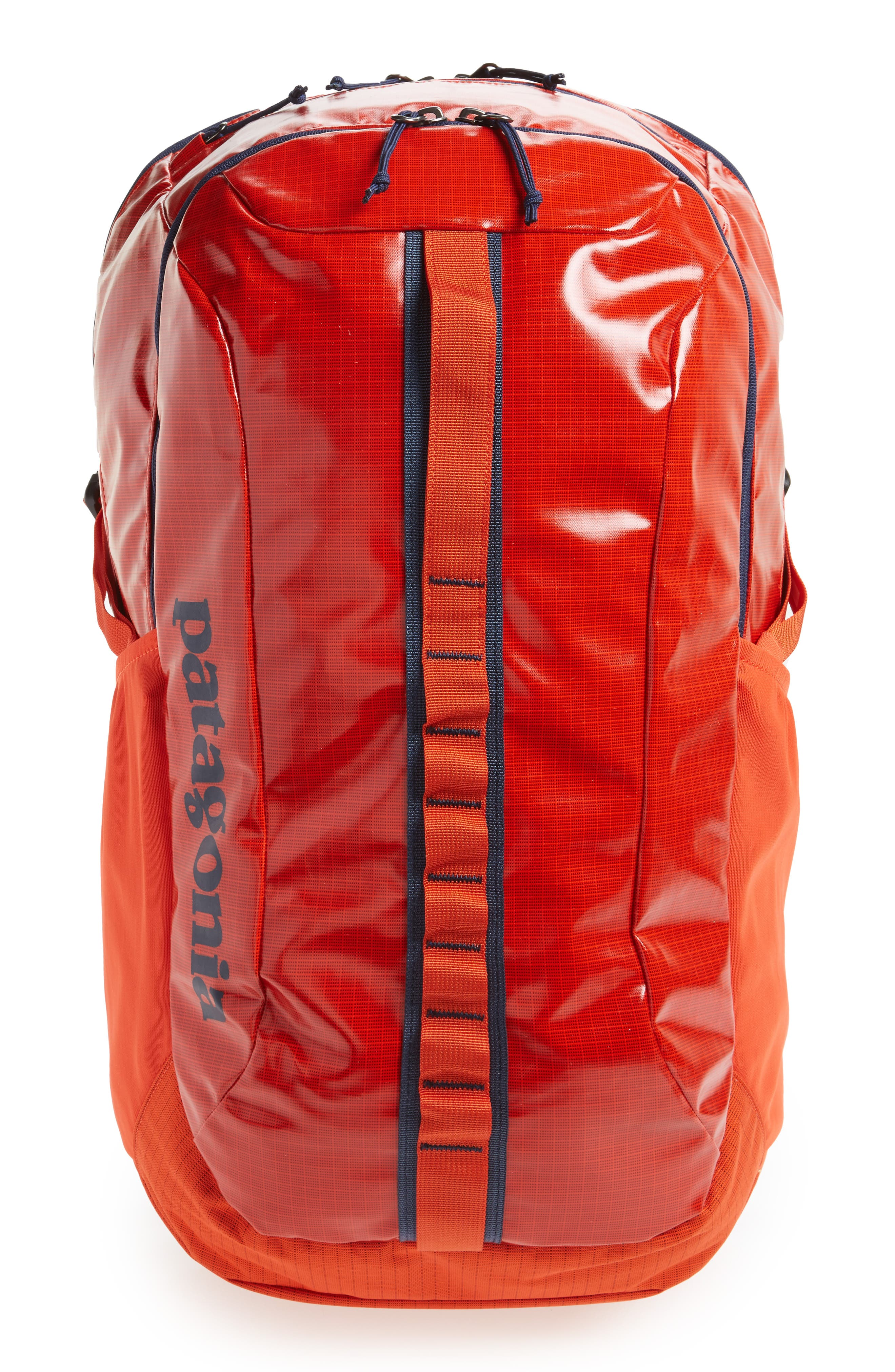 Black Hole 30-Liter Backpack,                             Main thumbnail 1, color,                             Paintbrush Red