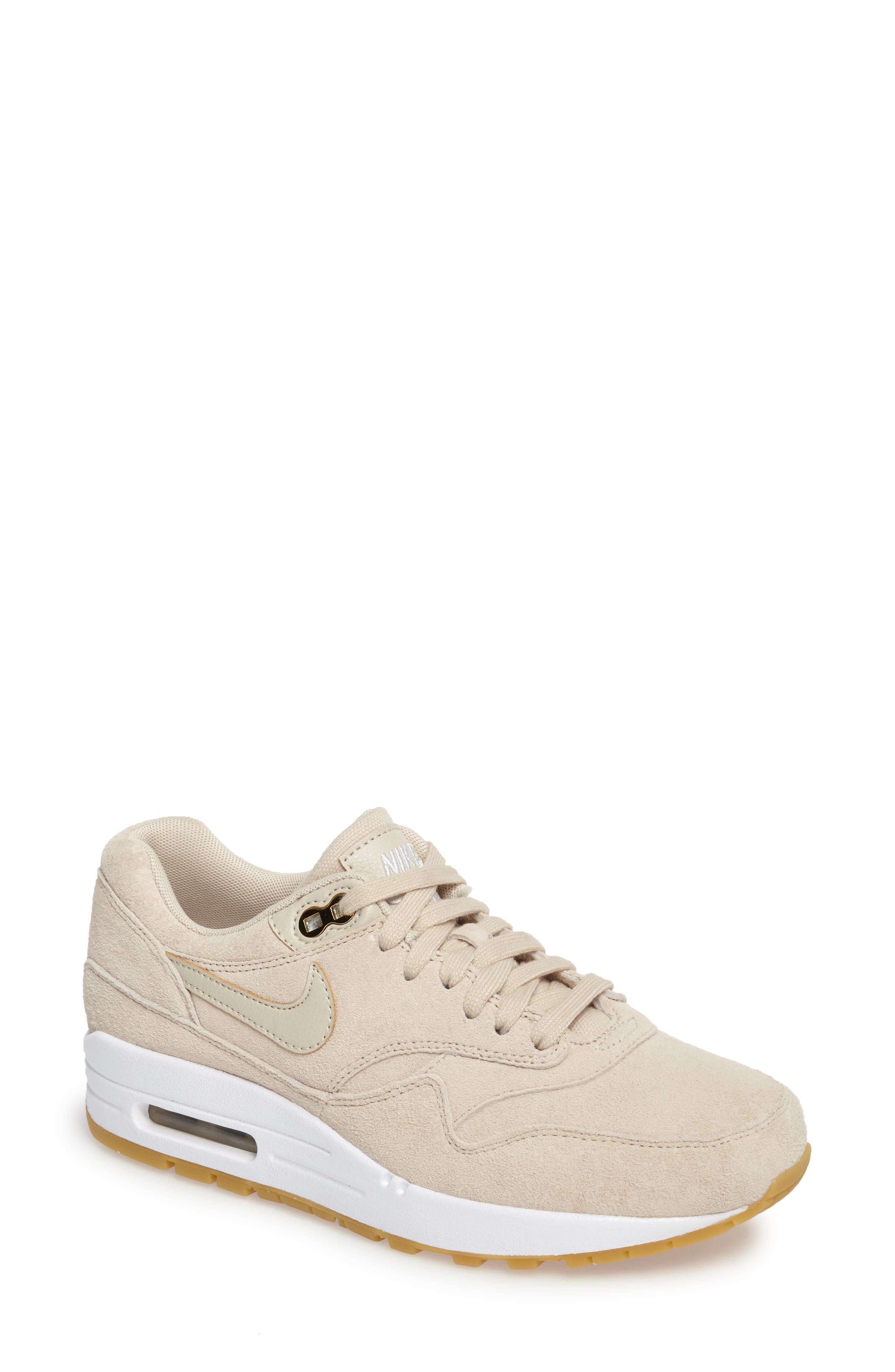 Alternate Image 1 Selected - Nike Air Max 1 SD Sneaker (Women)
