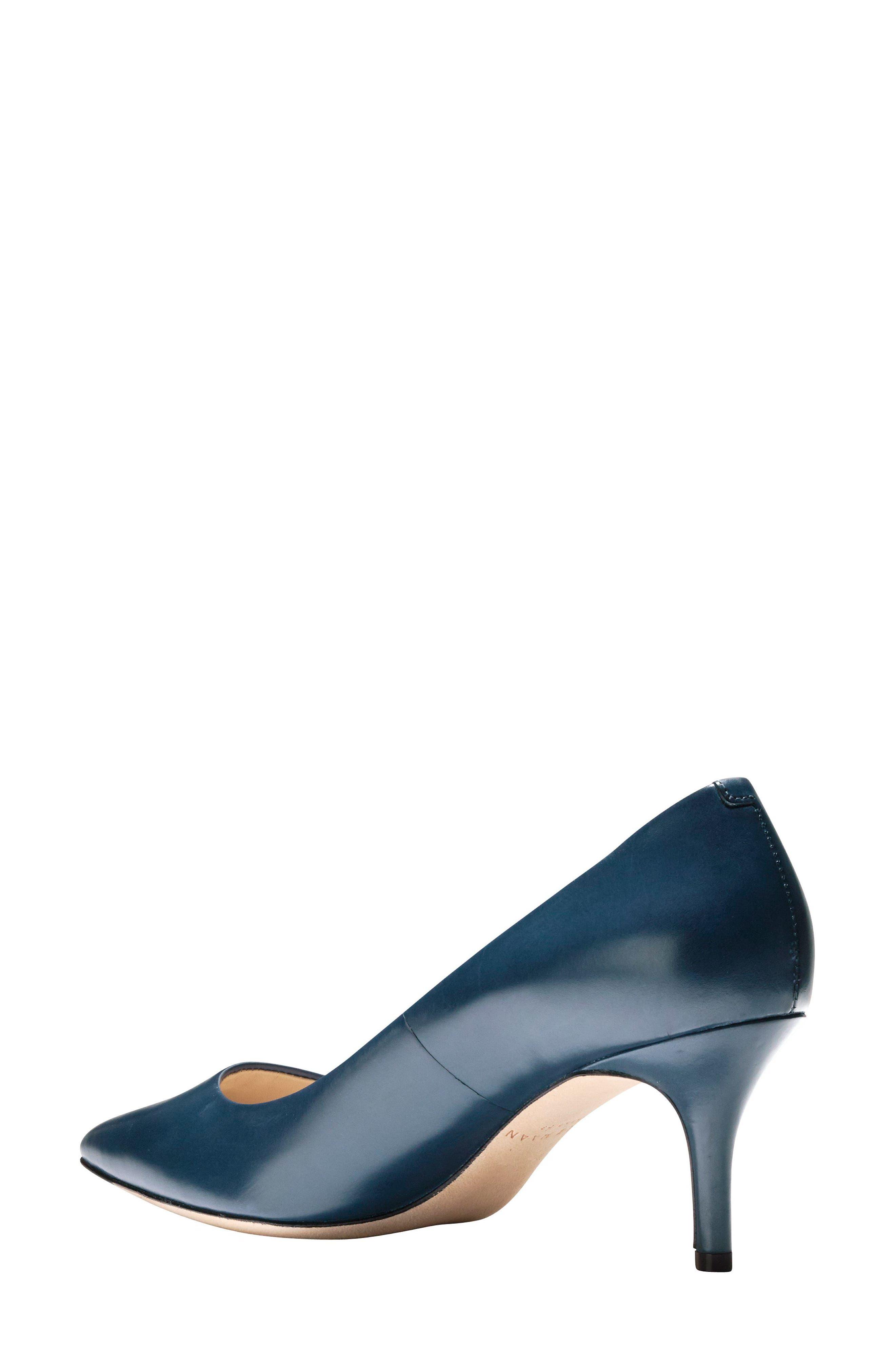 Alternate Image 2  - Cole Haan Vesta Pointy Toe Pump (Women)