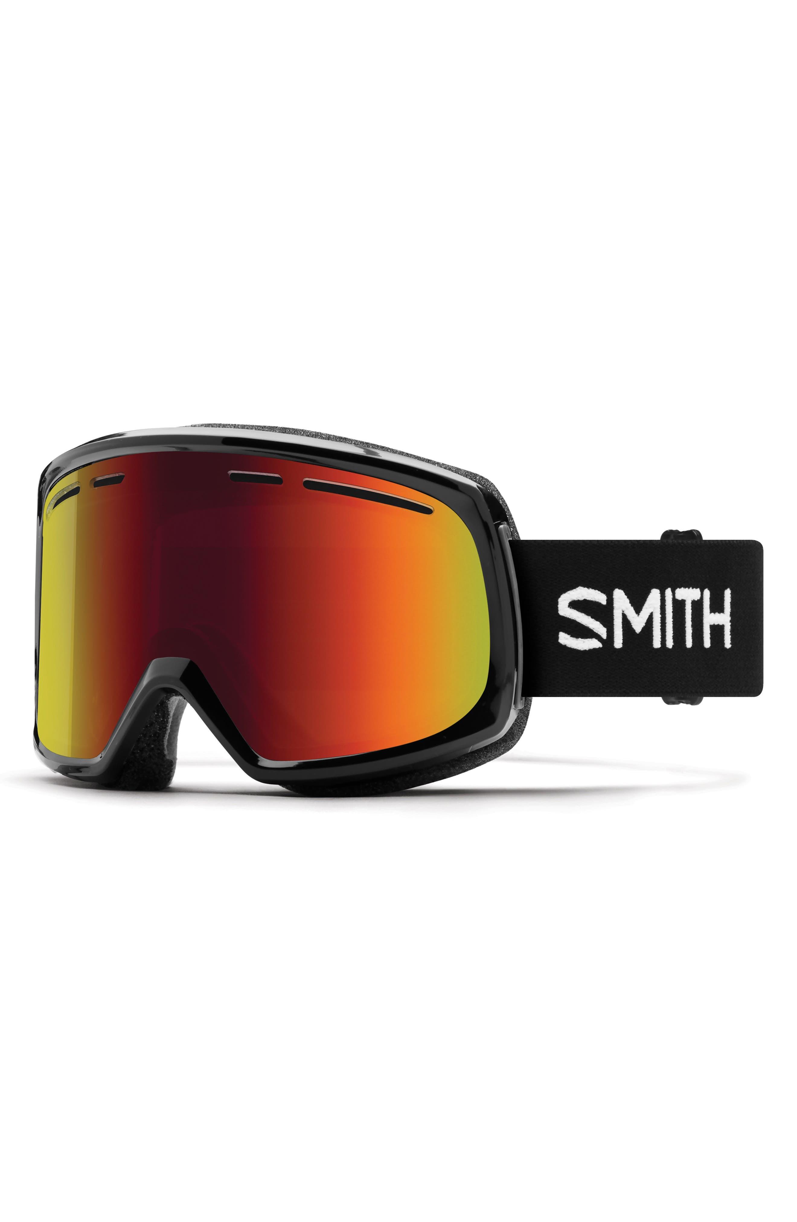 Main Image - Smith Range Chromapop Snow Goggles
