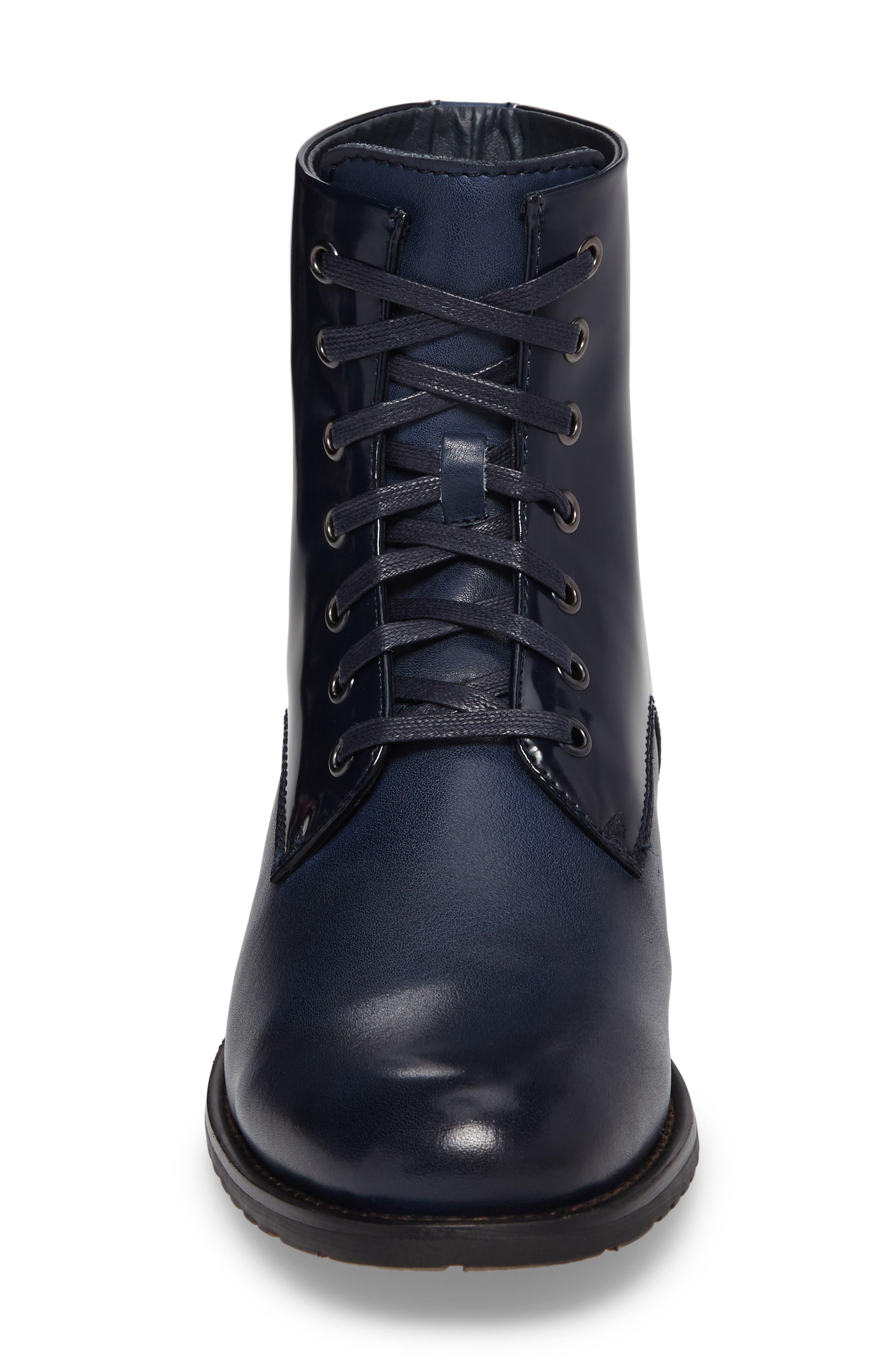 Alternate Image 4  - English Laundry Athol Plain Toe Boot (Men)