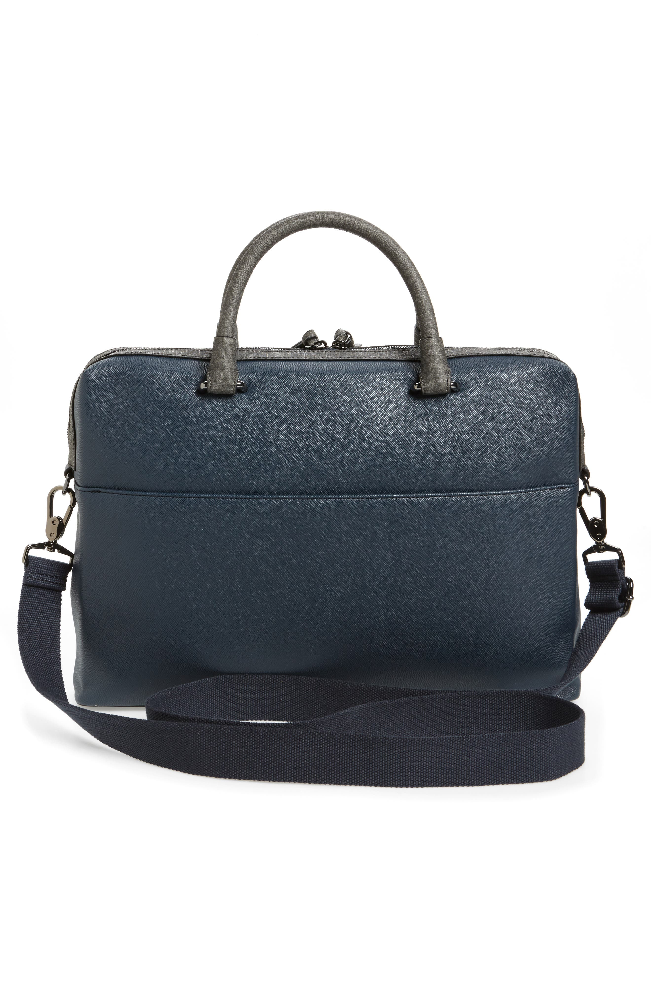 Alternate Image 3  - Ted Baker London Pounce Briefcase