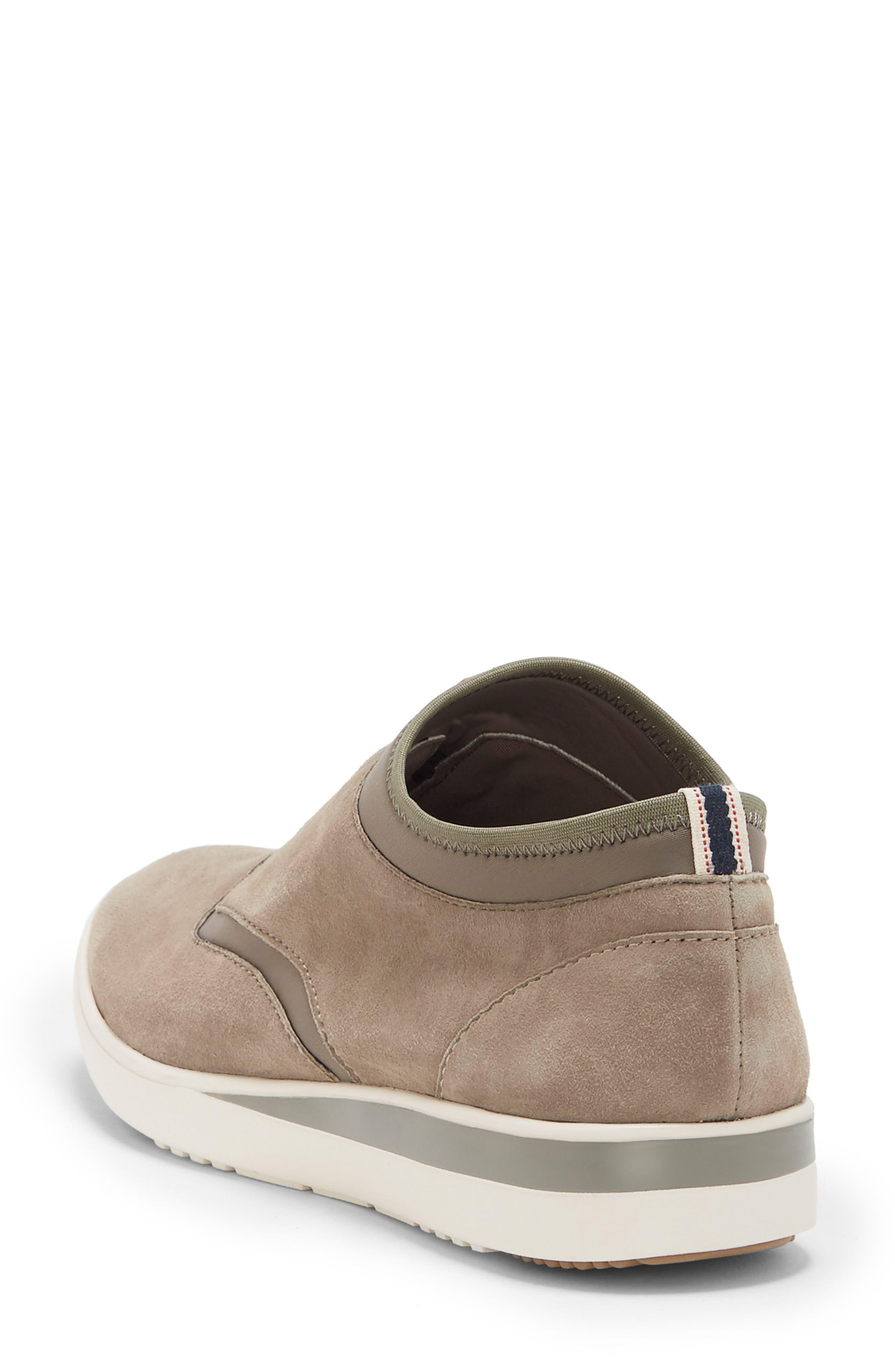 Atala Sneaker,                             Alternate thumbnail 2, color,                             Stone Suede