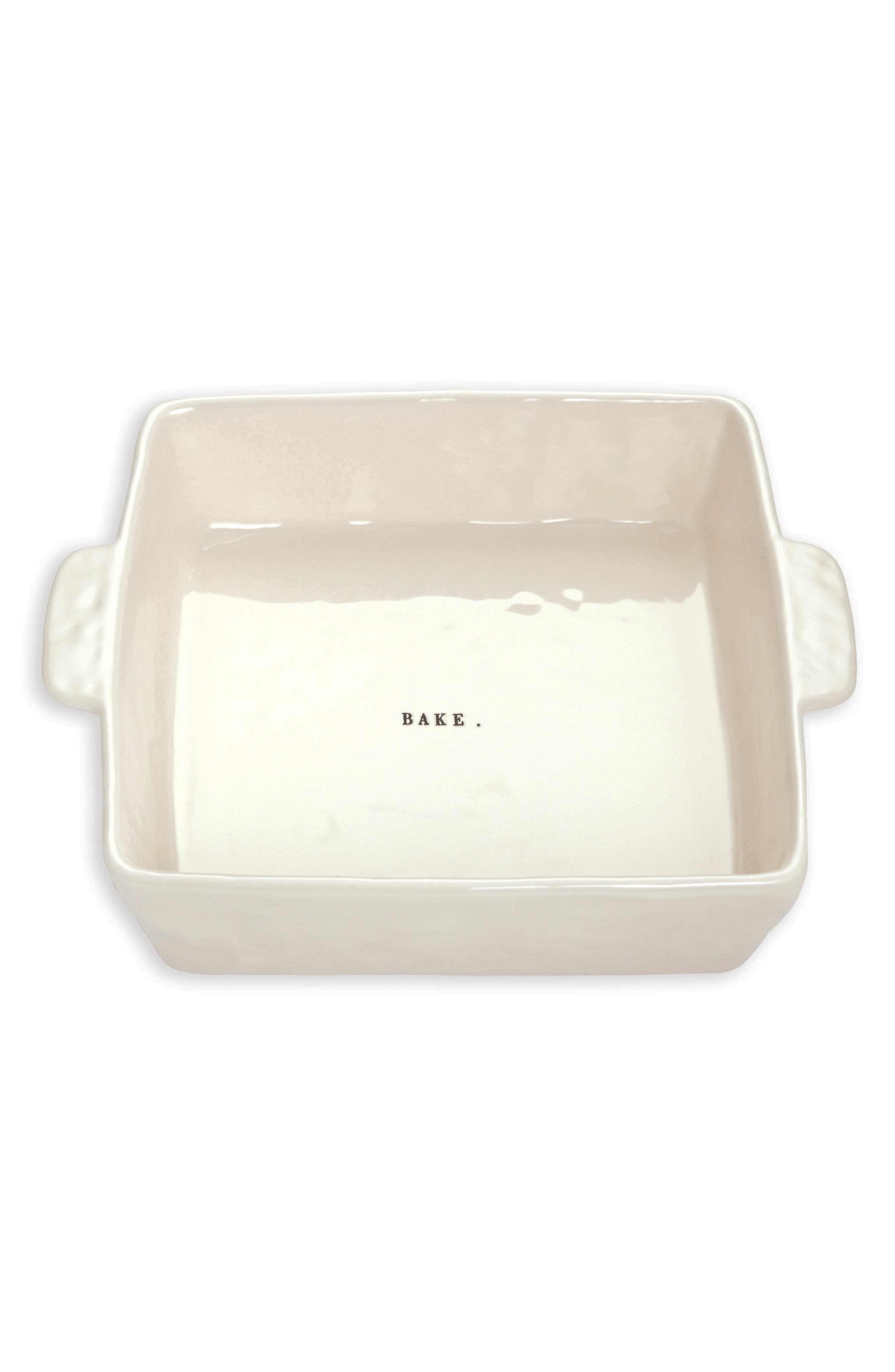 Main Image - Rae Dunn Ceramic Bake Dish