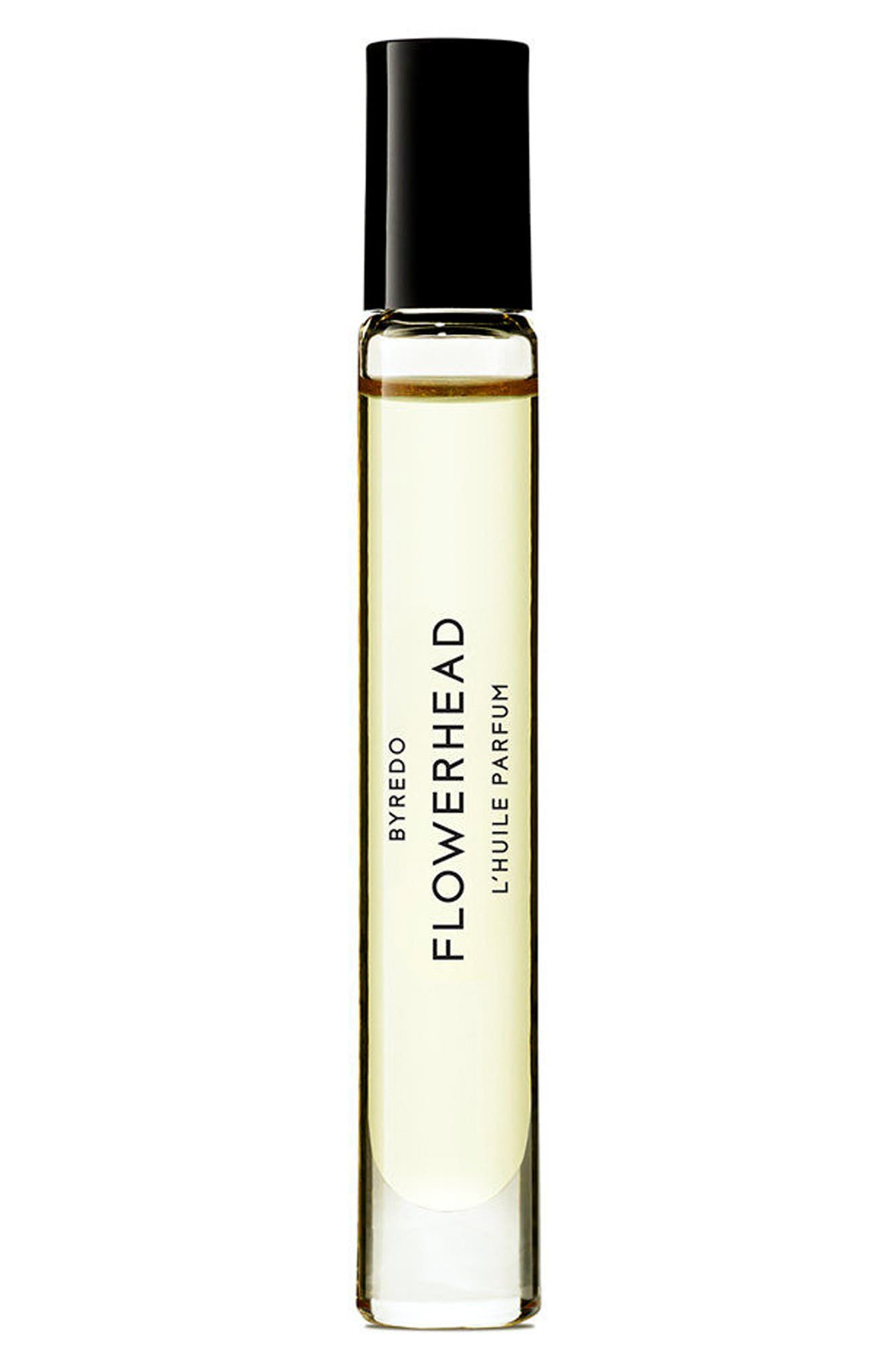 Flowerhead Eau de Parfum Rollerball,                             Main thumbnail 1, color,                             No Color