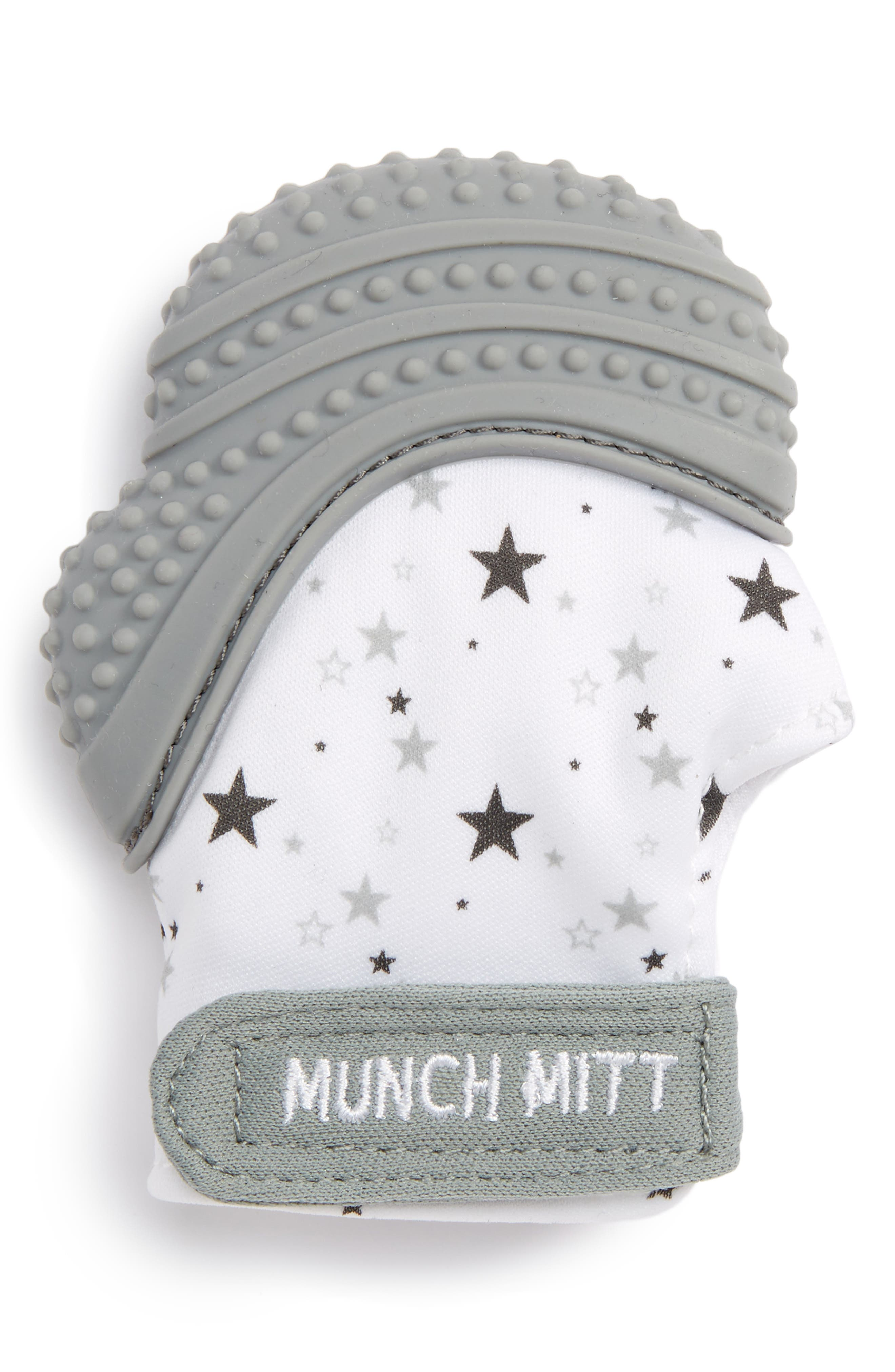 Main Image - Munch Mitt Teething Mitt