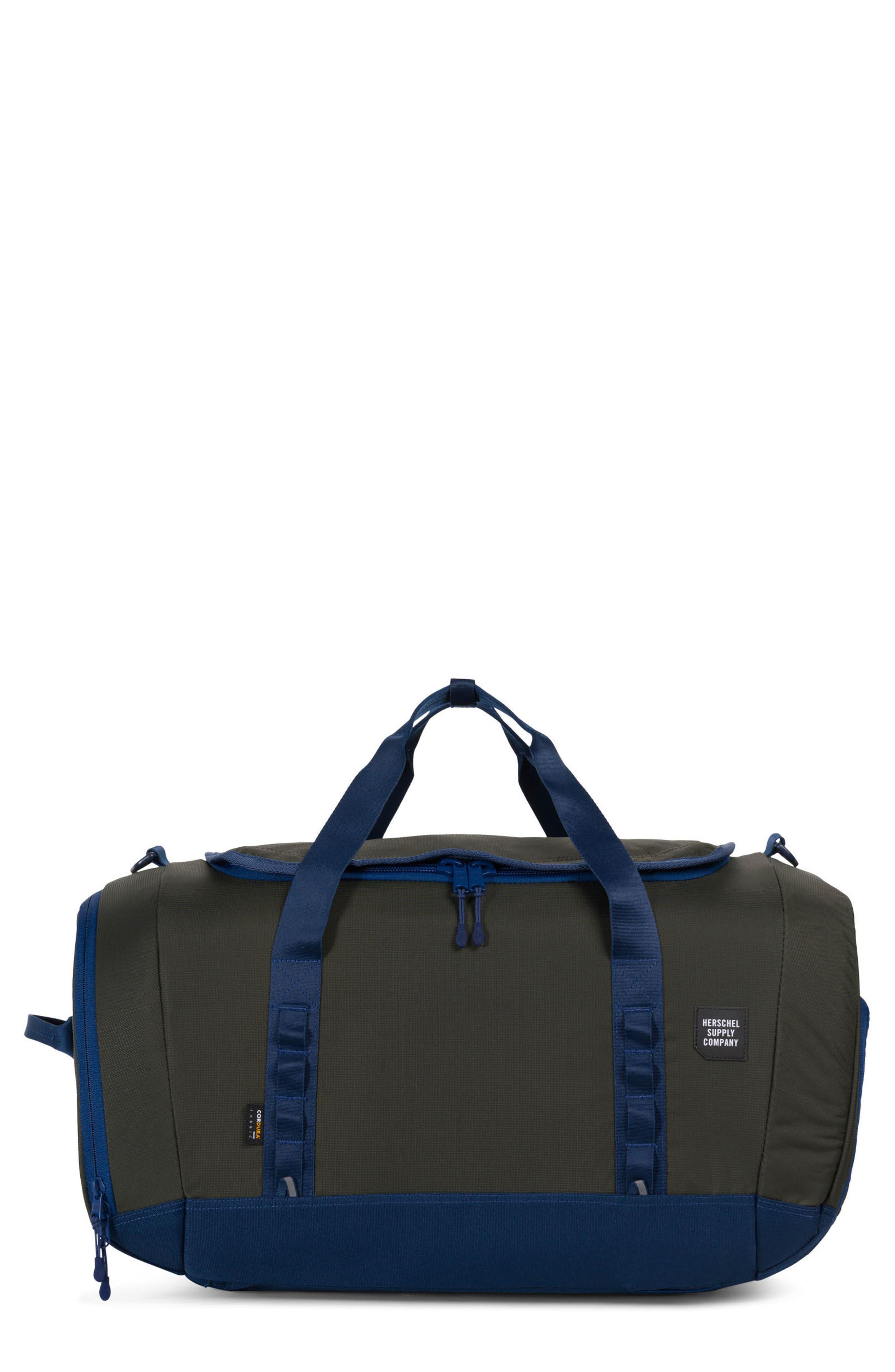 Alternate Image 1 Selected - Herschel Supply Co. Trail Gorge Duffel Bag
