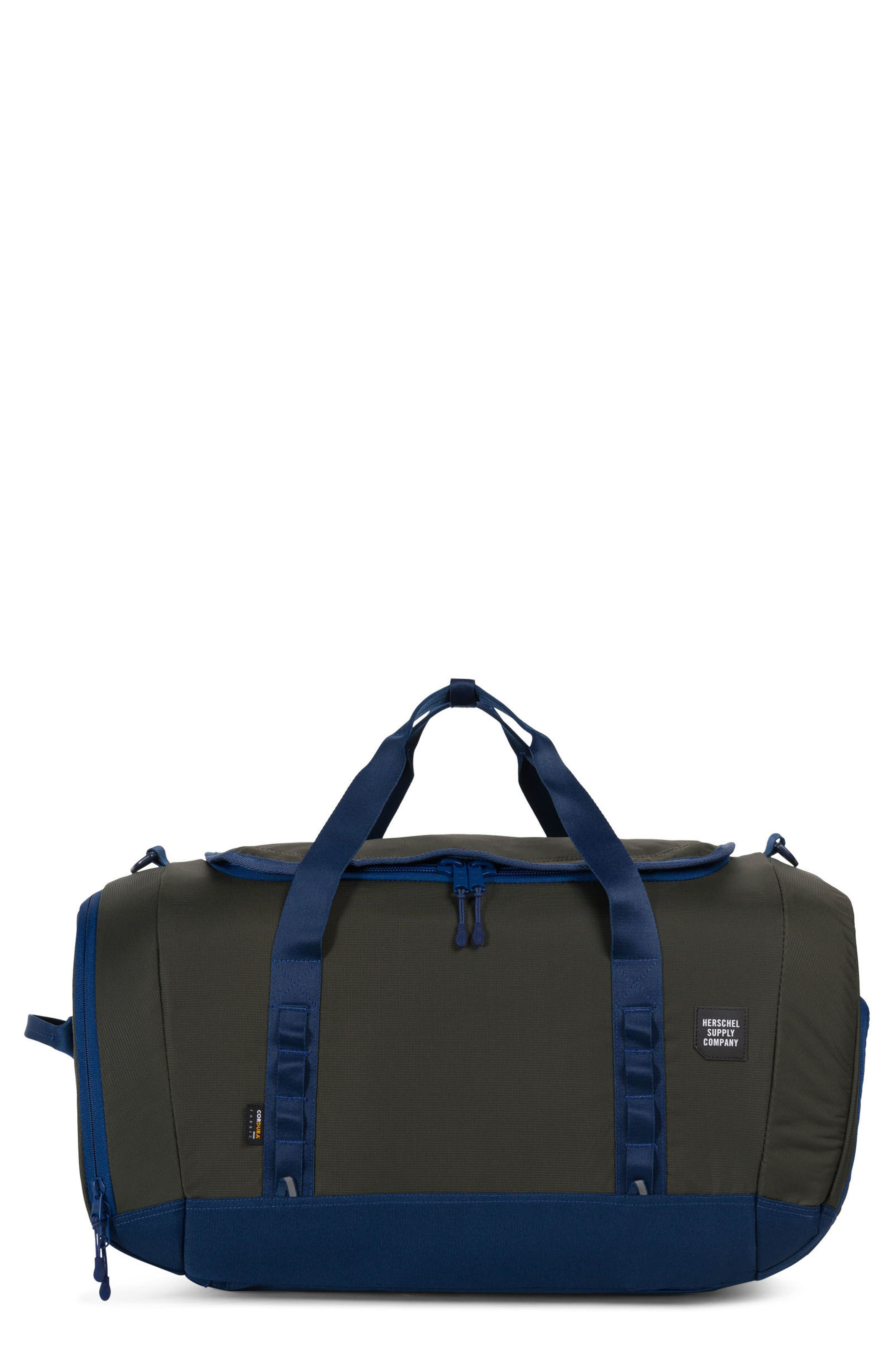 Main Image - Herschel Supply Co. Trail Gorge Duffel Bag