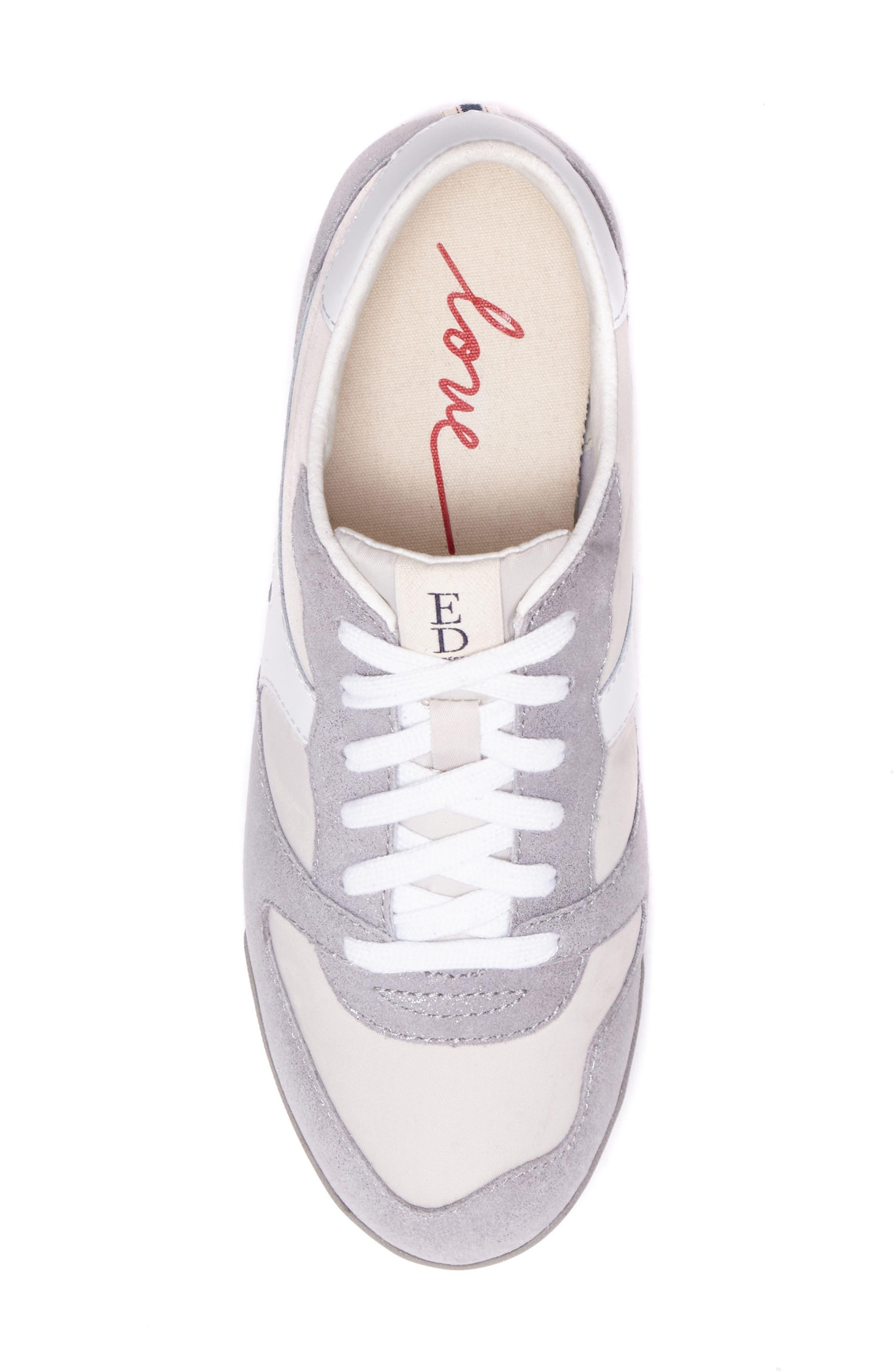 Alternate Image 4  - ED Ellen DeGeneres Ellert Sneaker (Women)