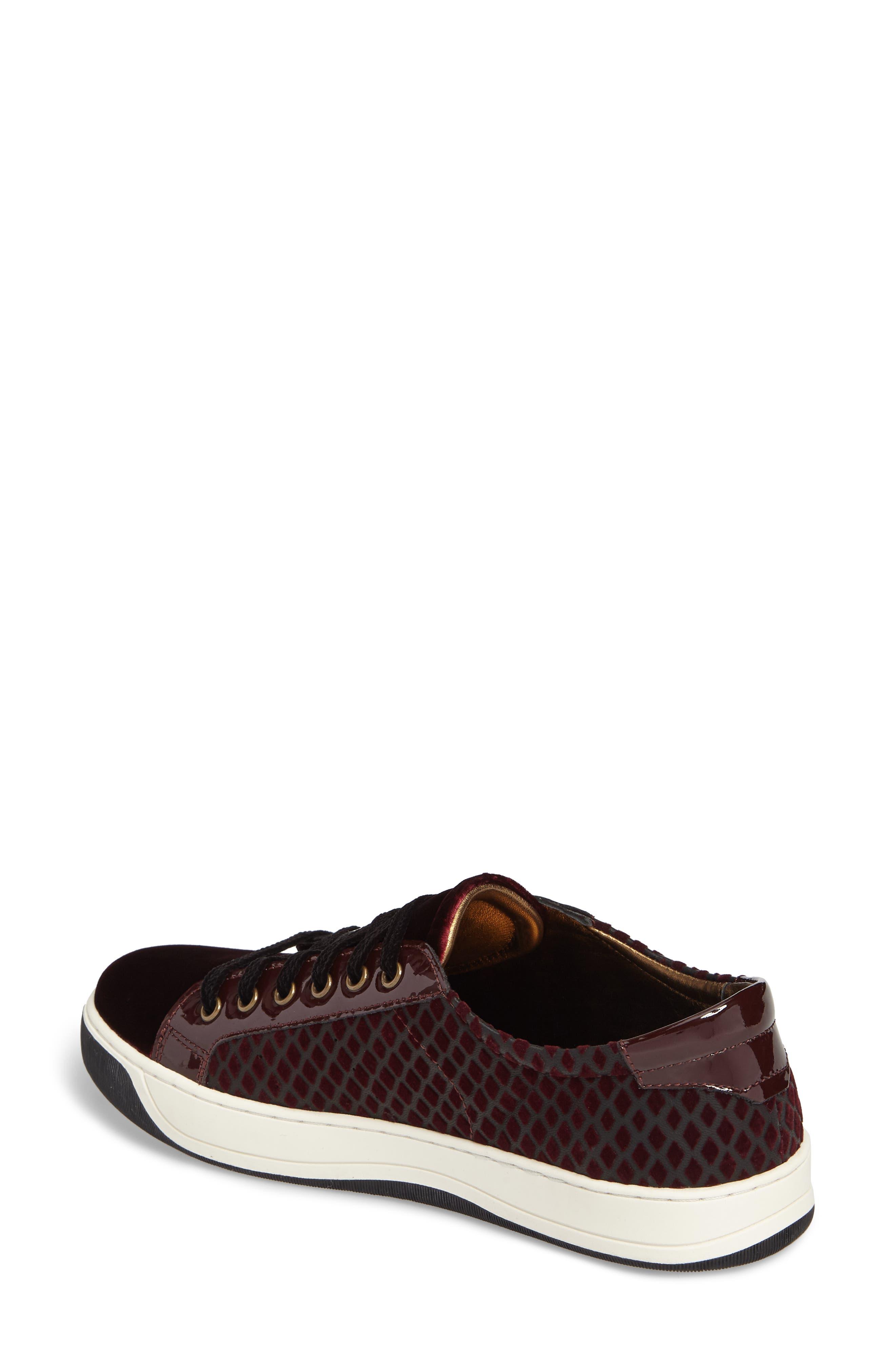 Alternate Image 2  - Johnston & Murphy 'Emerson' Sneaker (Women)