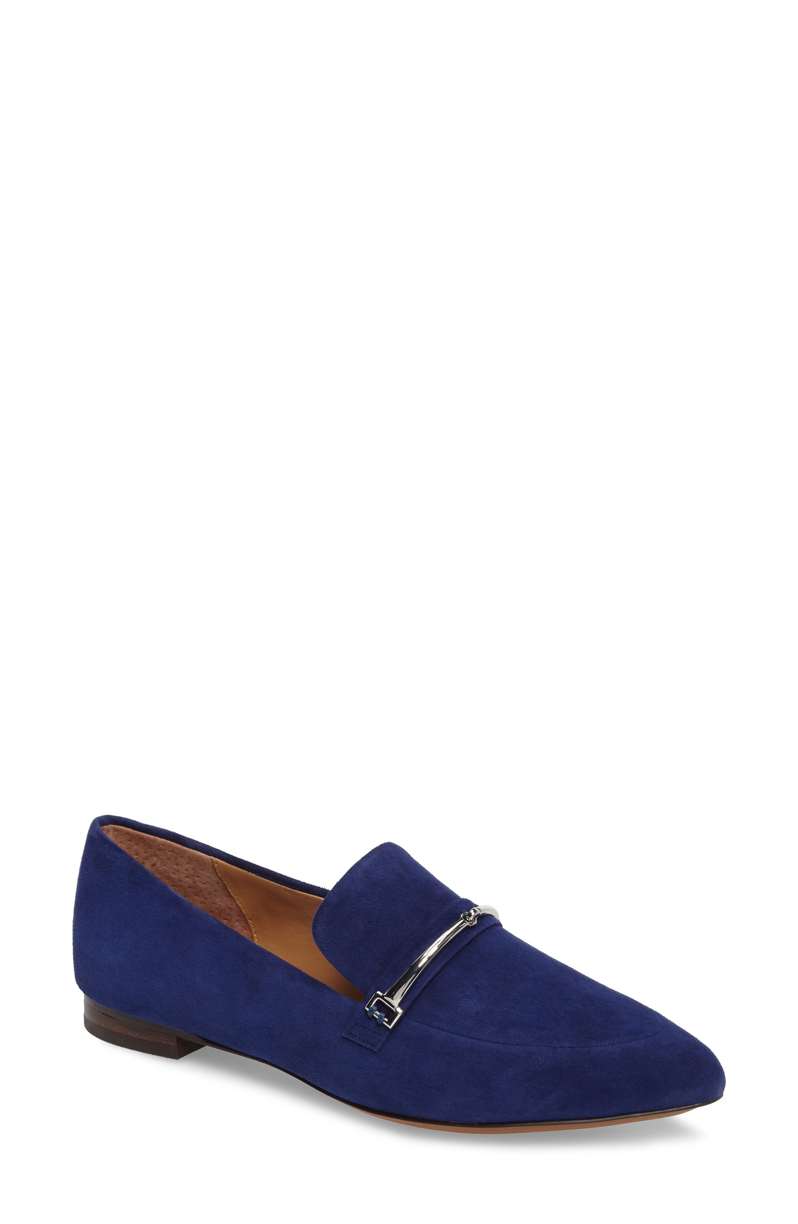 Alternate Image 1 Selected - Linea Paolo Molly Loafer (Women)