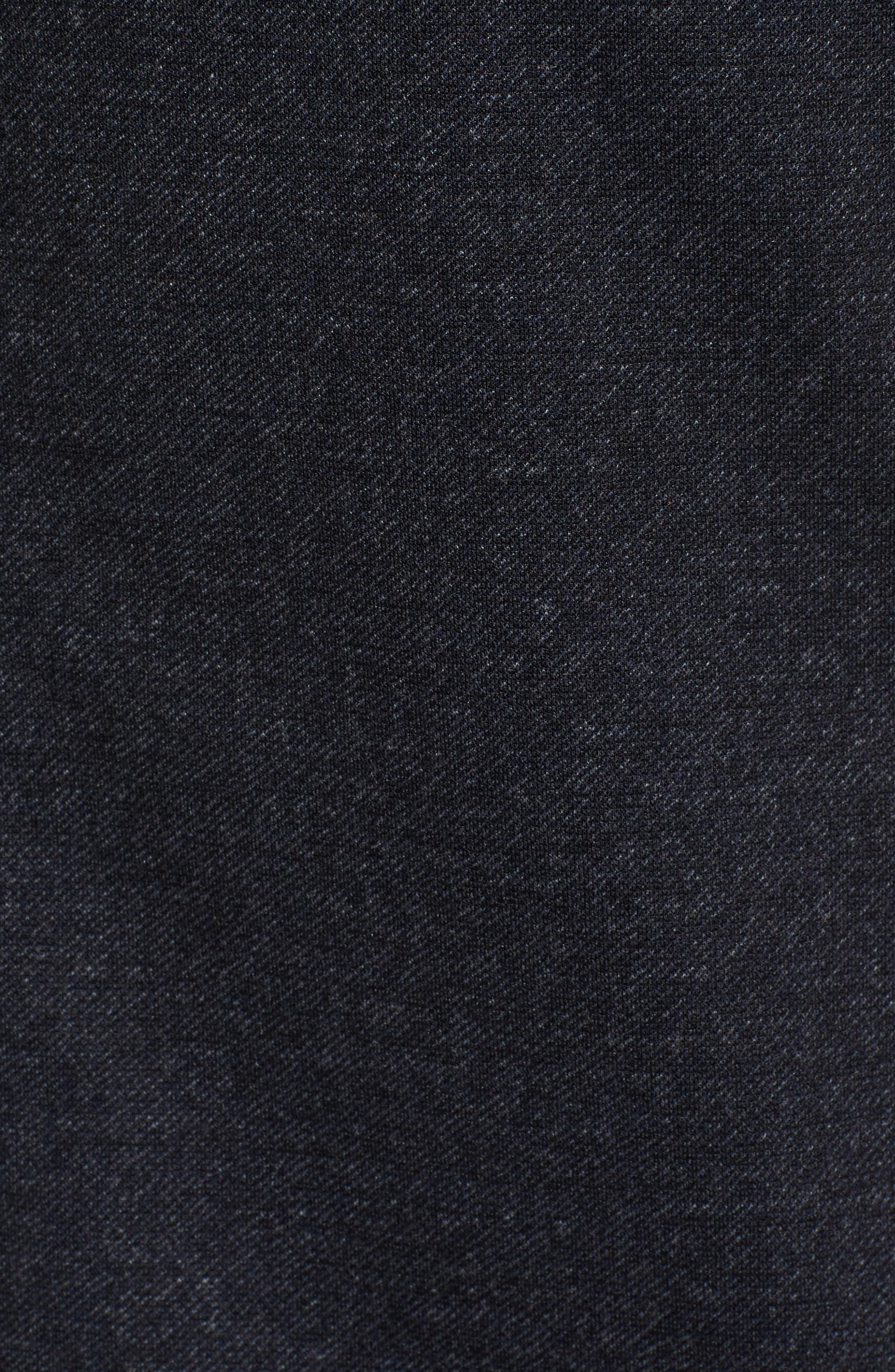 Zip Jacket,                             Alternate thumbnail 5, color,                             Navy