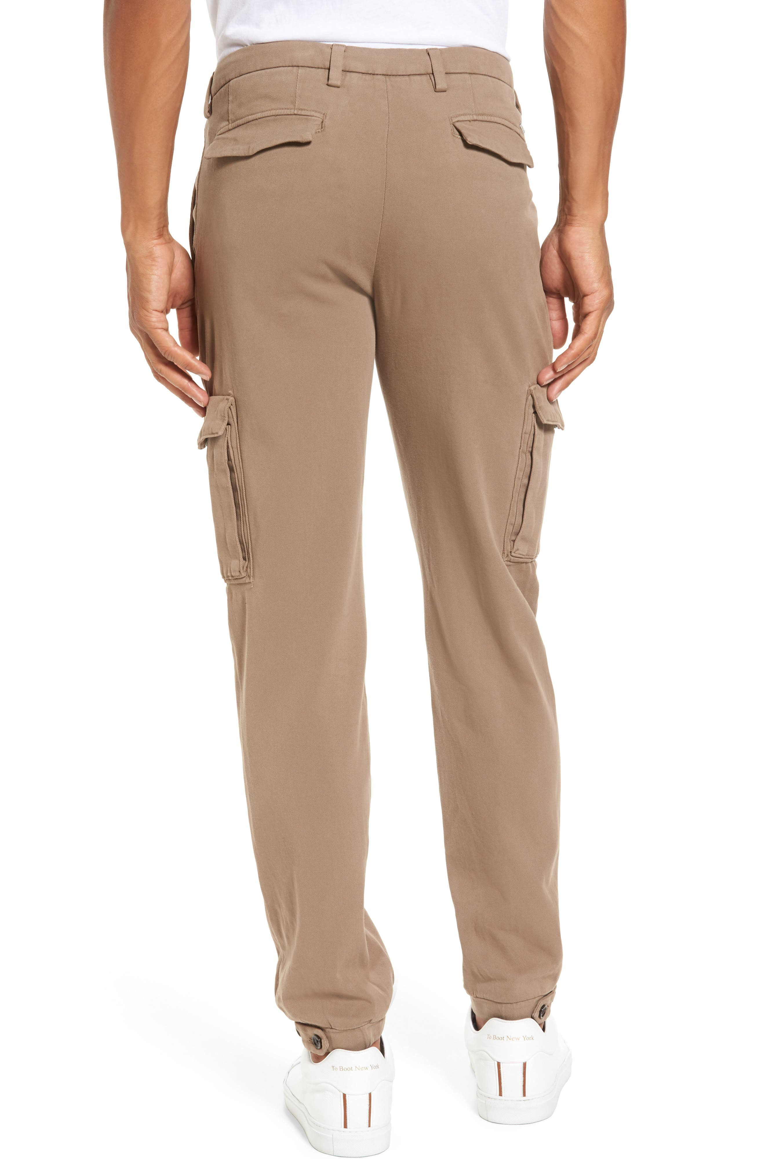 Kaigo Slim Jogger Pants,                             Alternate thumbnail 2, color,                             Khaki