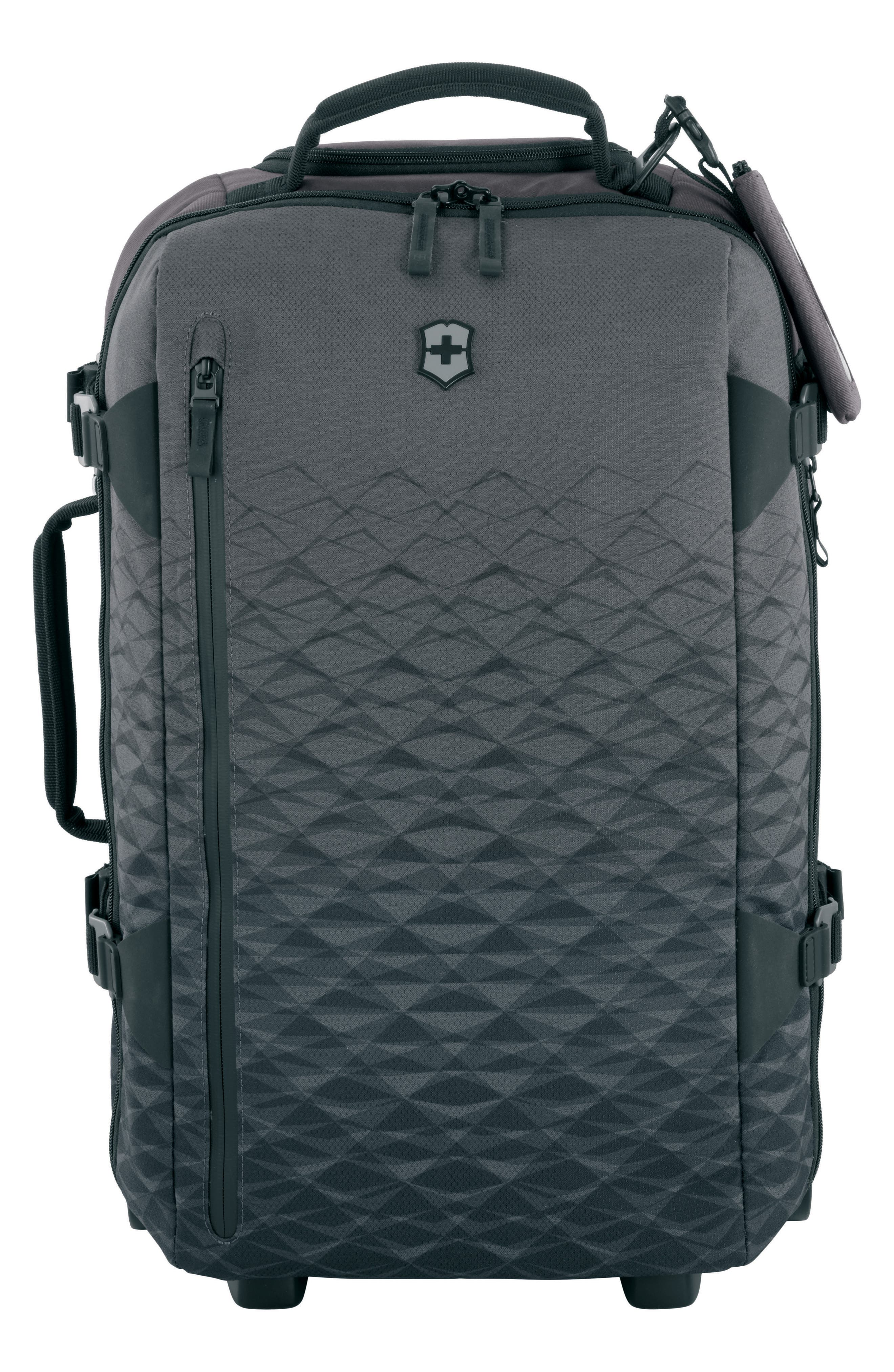 Alternate Image 1 Selected - Victorinox Swiss Army® VX Touring 21-Inch Carry-On