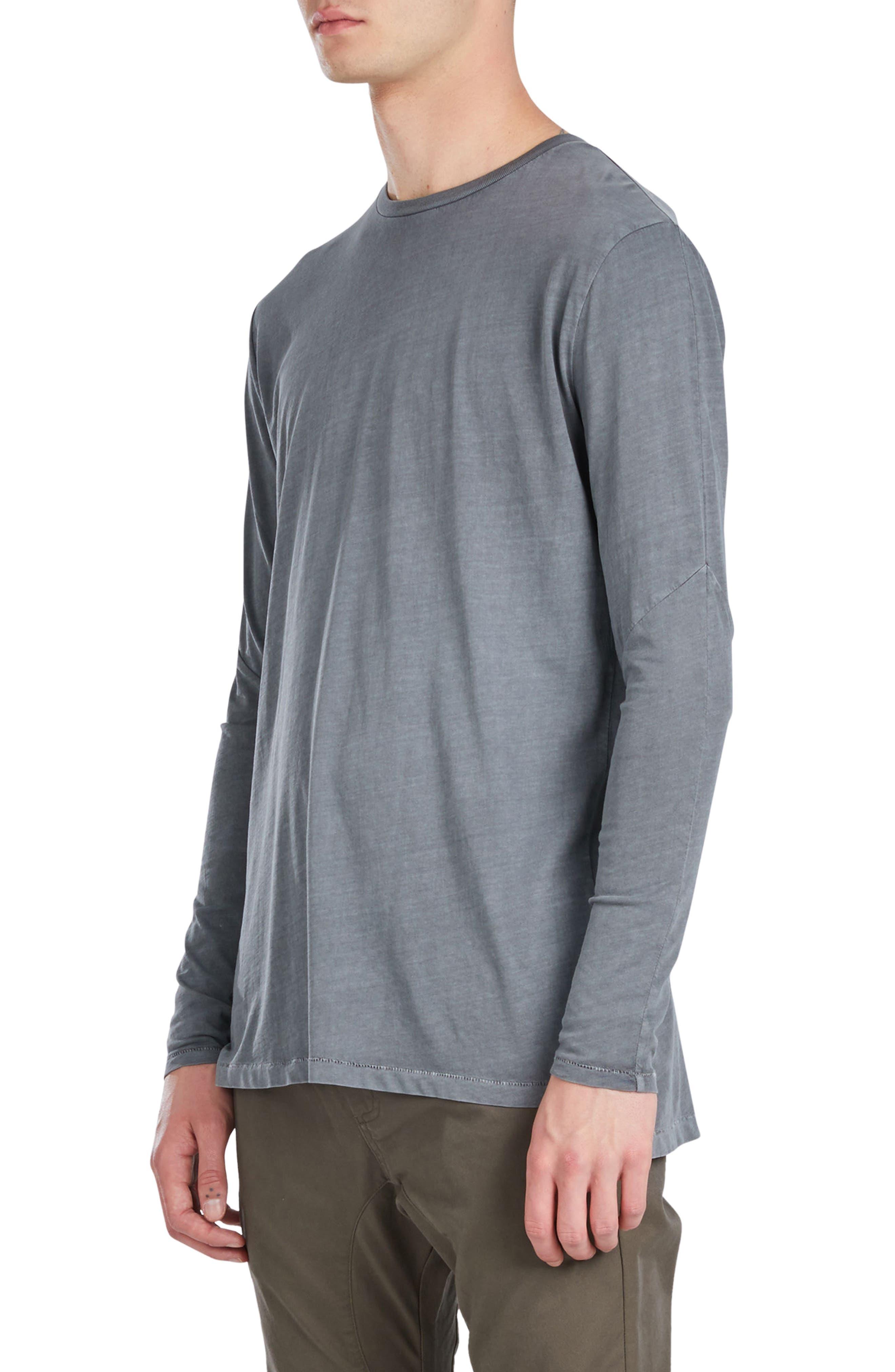 Alternate Image 4  - ZANEROBE Flintlock Longline T-Shirt