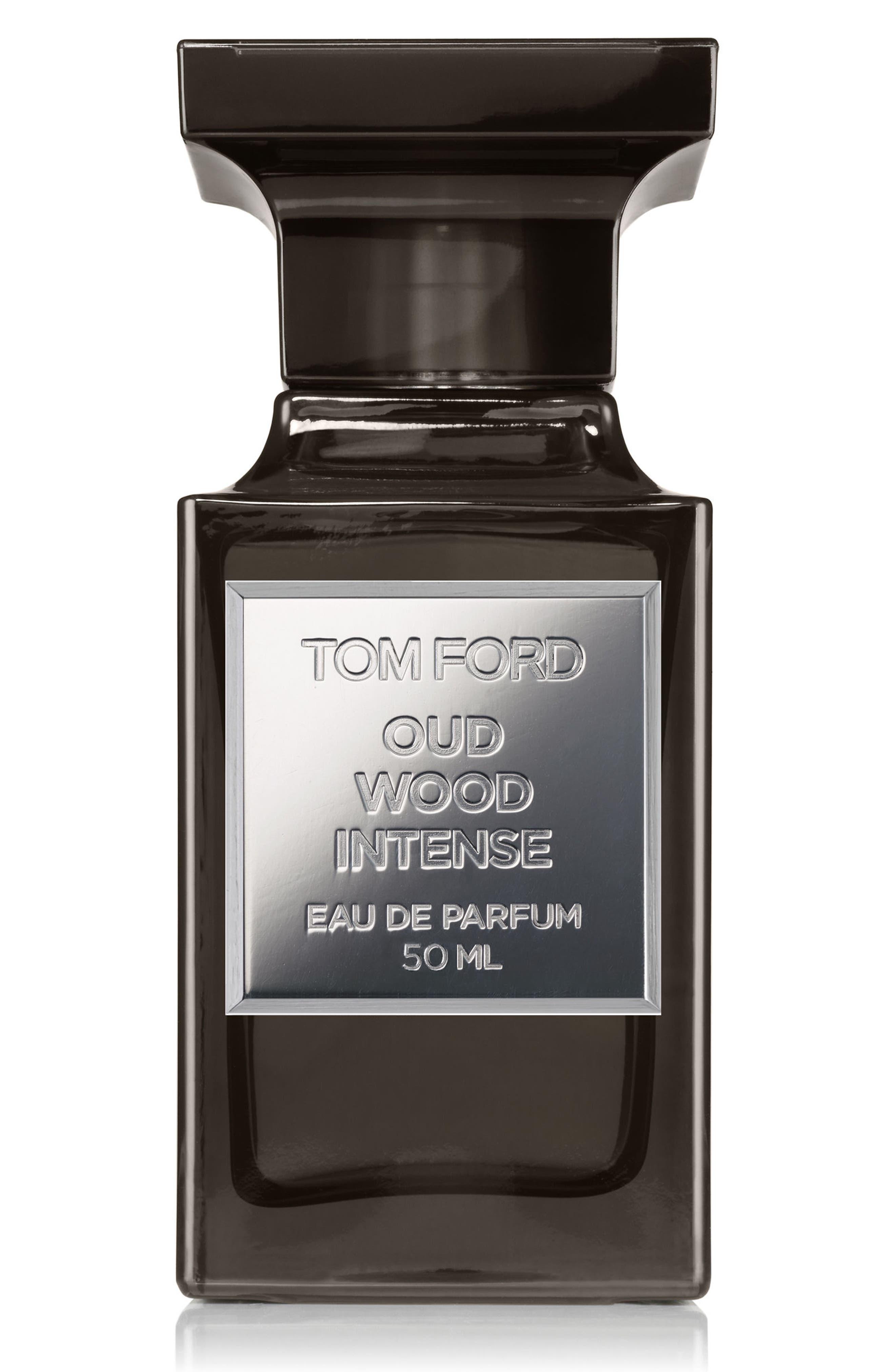 Oud Wood Intense Eau de Parfum,                             Main thumbnail 1, color,                             No Color
