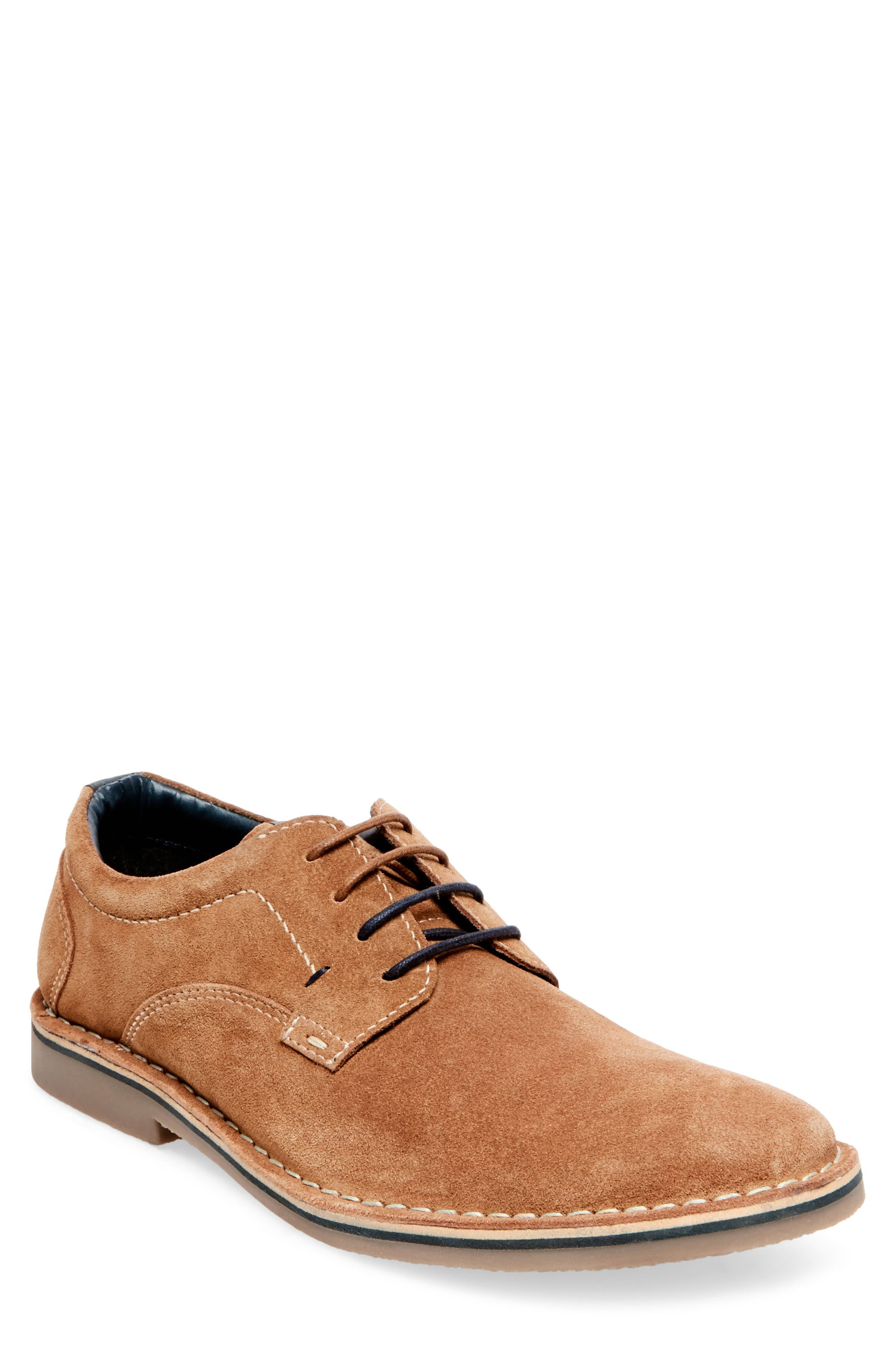 Steve Madden Hatrick Buck Shoe (Men)