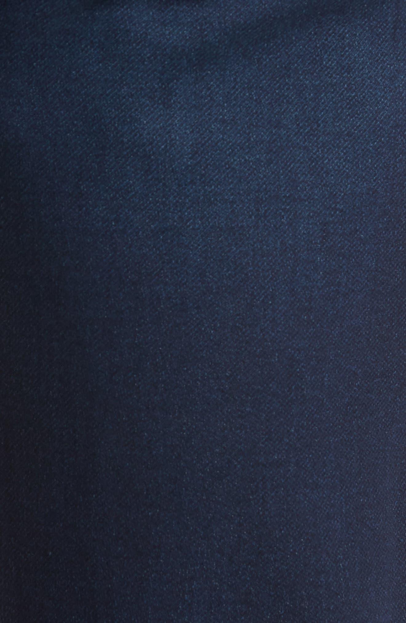 Torino Slim Fit Jeans,                             Alternate thumbnail 5, color,                             Lemmy Blue