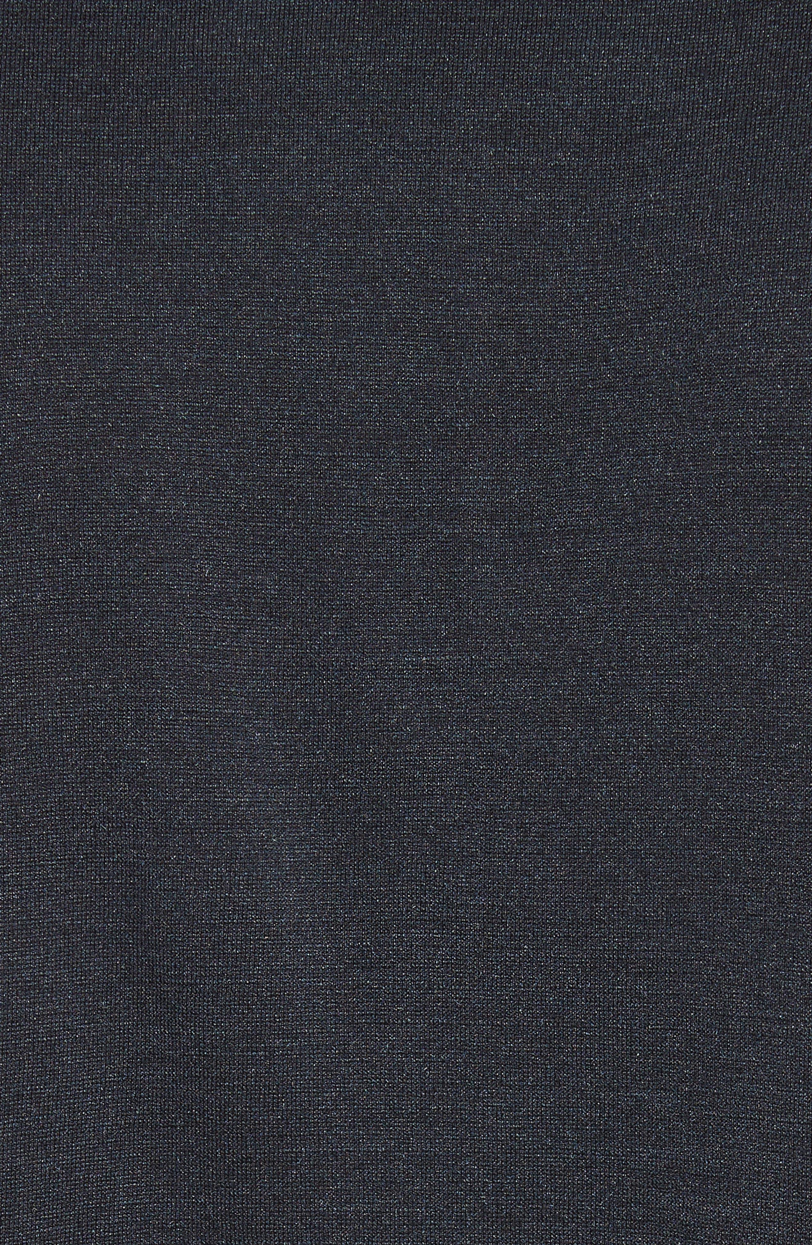 Alternate Image 5  - John Varvatos Collection 'Hampton' Silk & Cotton Polo