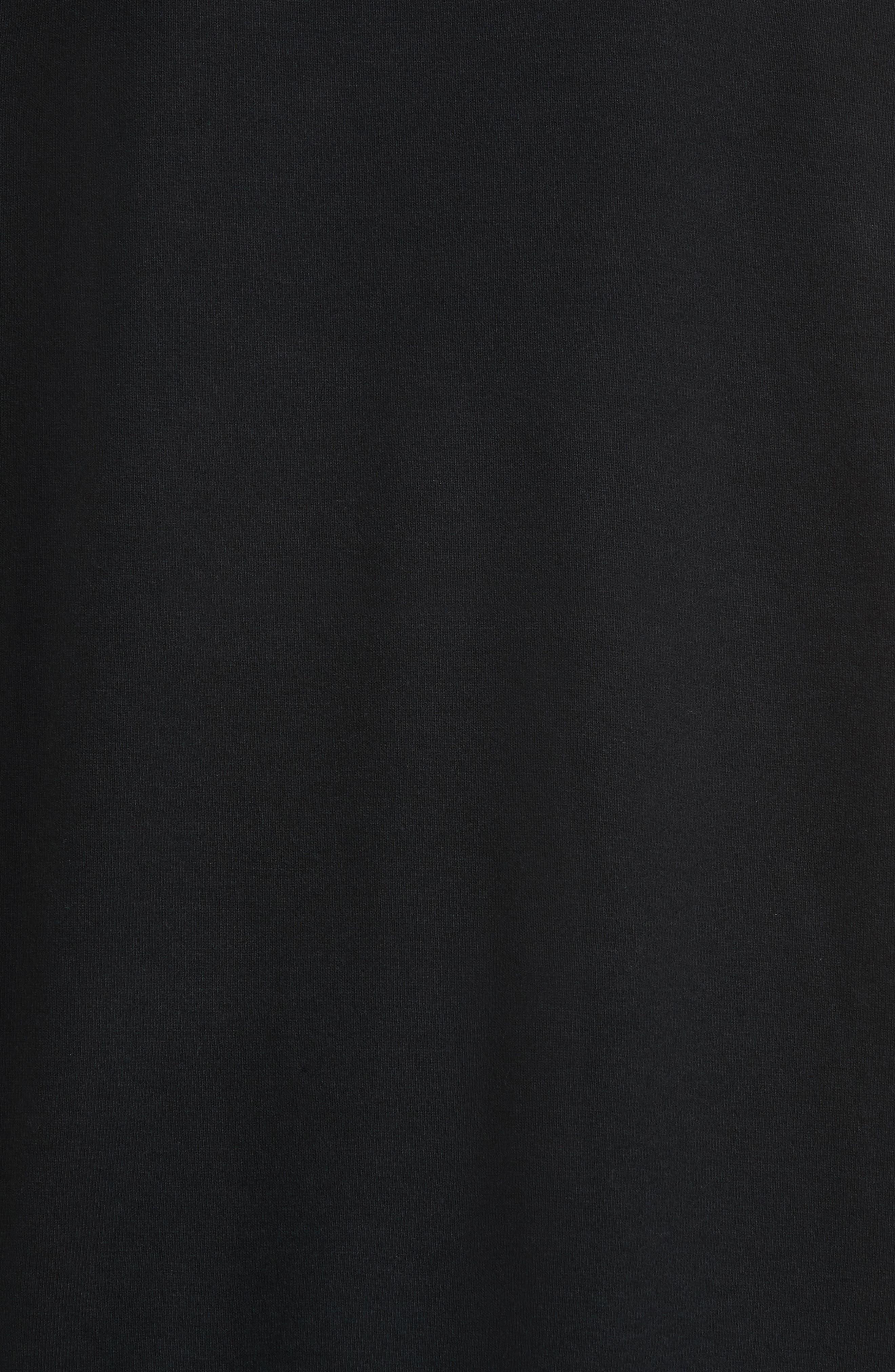 Alternate Image 5  - MARC JACOBS Embroidered Logo Sweatshirt
