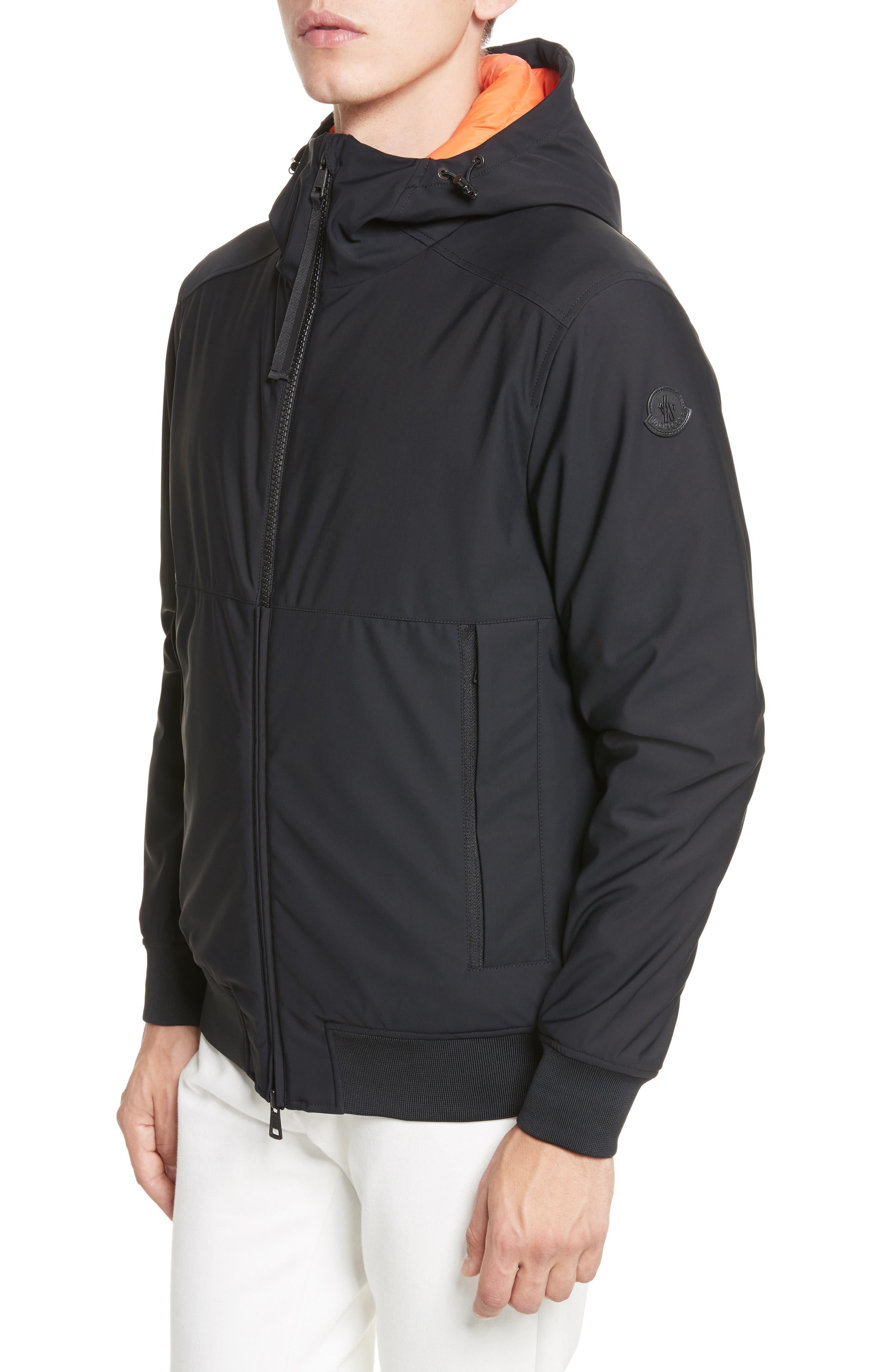 Moncler Derval Down Jacket