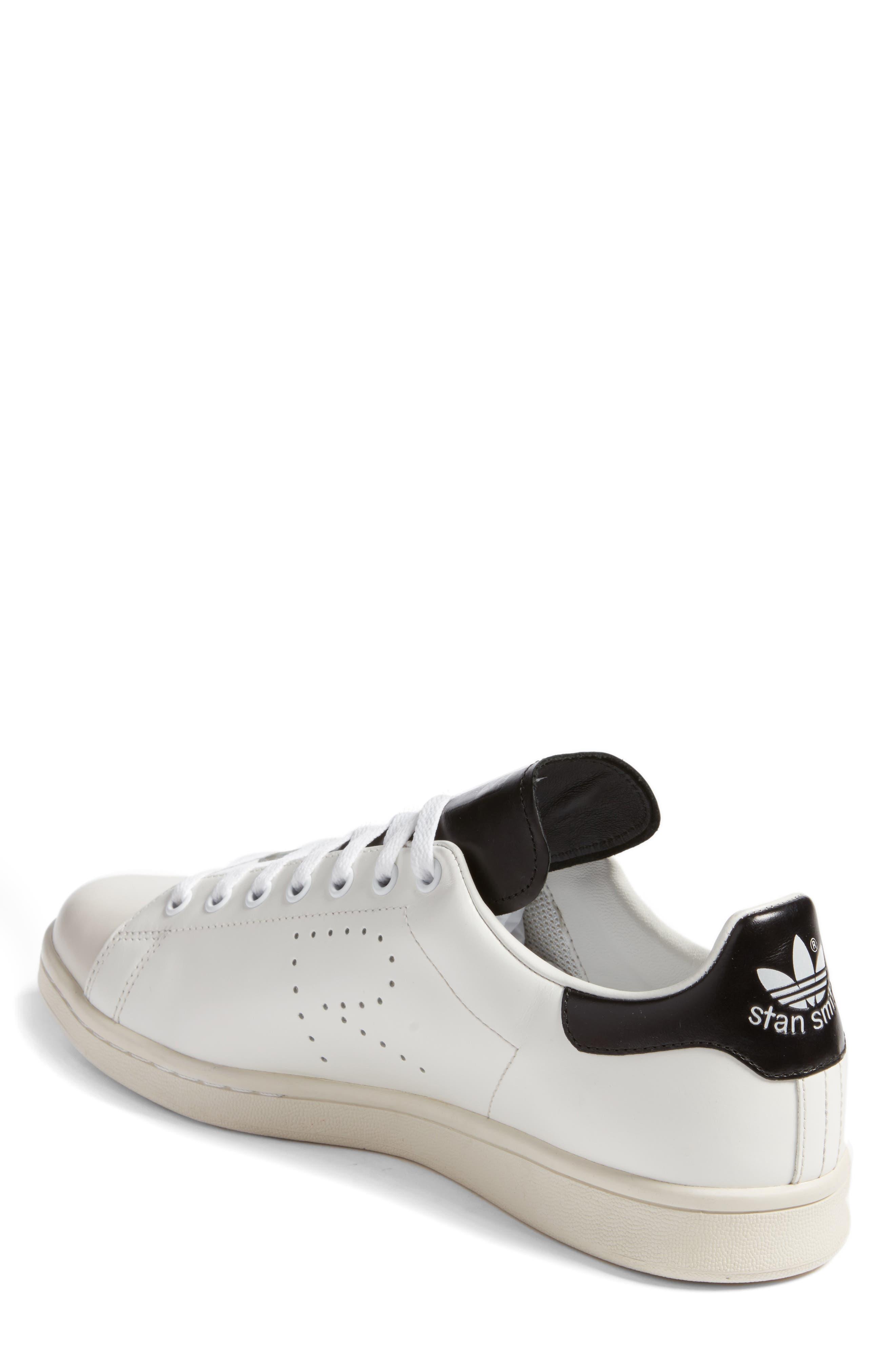 Alternate Image 2  - adidas by Raf Simons Stan Smith Sneaker (Women)