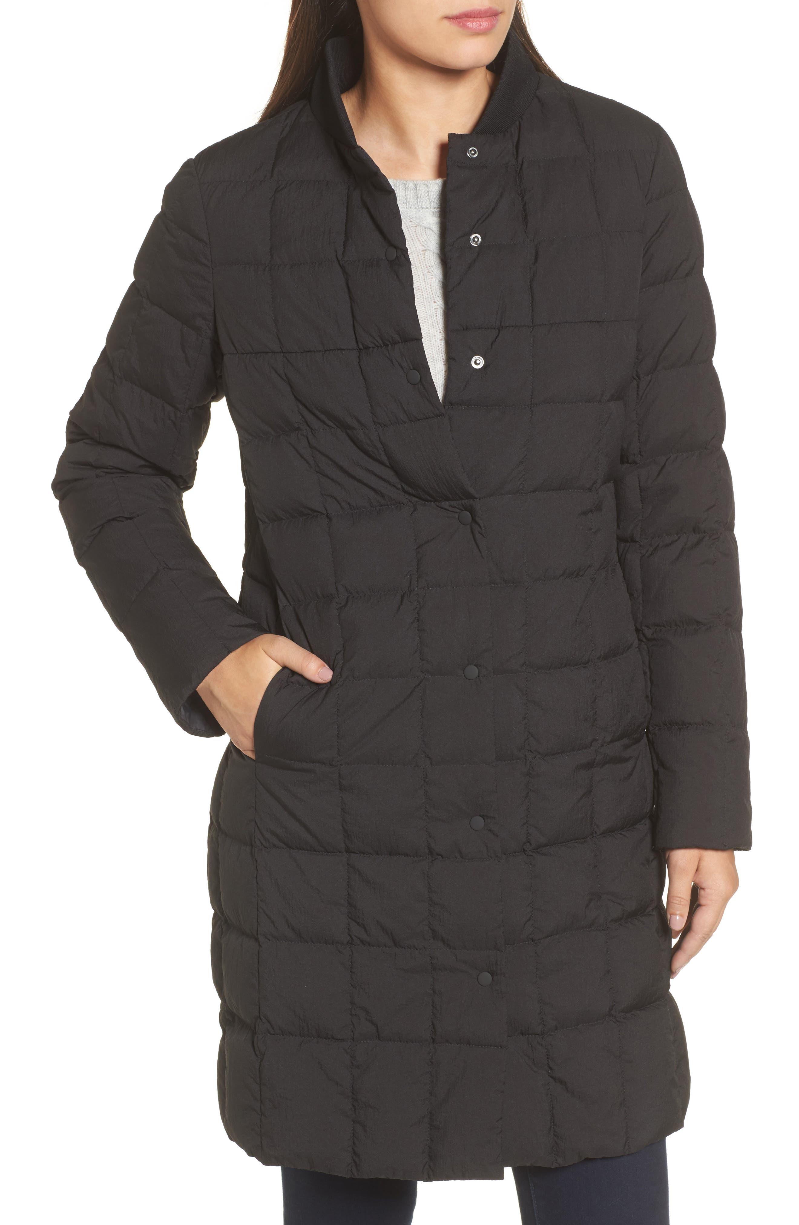 Alternate Image 4  - Trina Turk Kensley Lightweight Down Coat