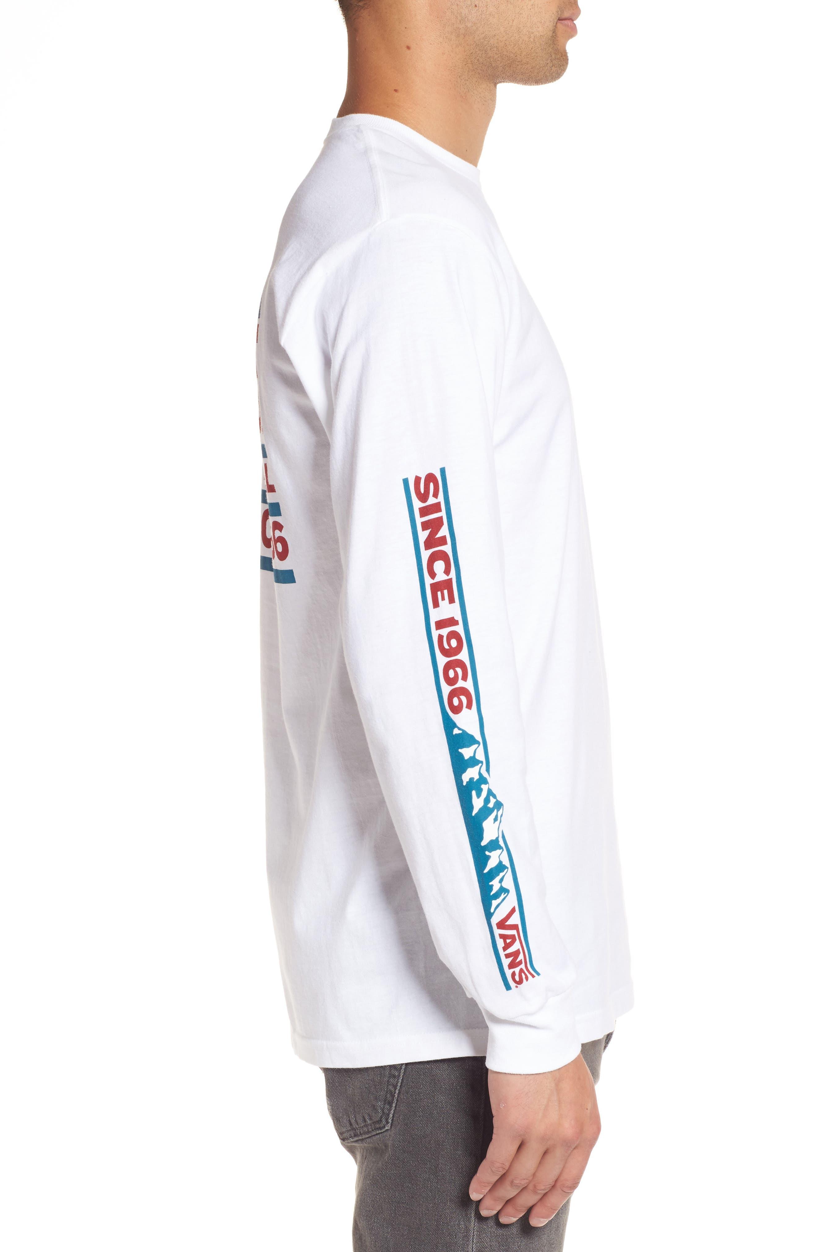 Alternate Image 3  - Vans Cliffs T-Shirt