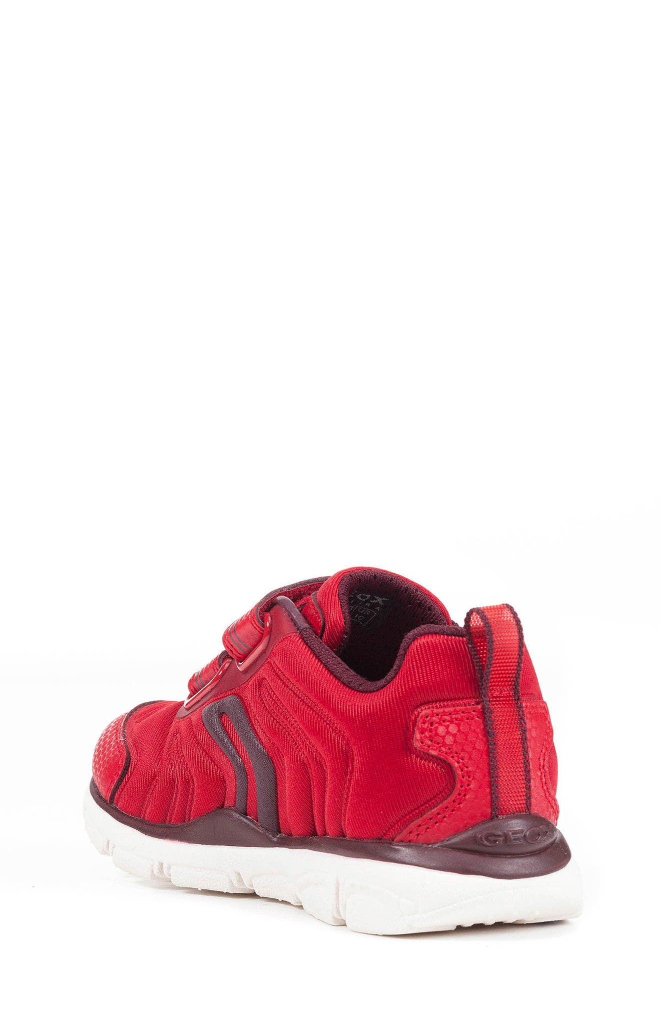 Alternate Image 2  - Geox Torque Sneaker (Toddler, Little Kid & Big Kid)