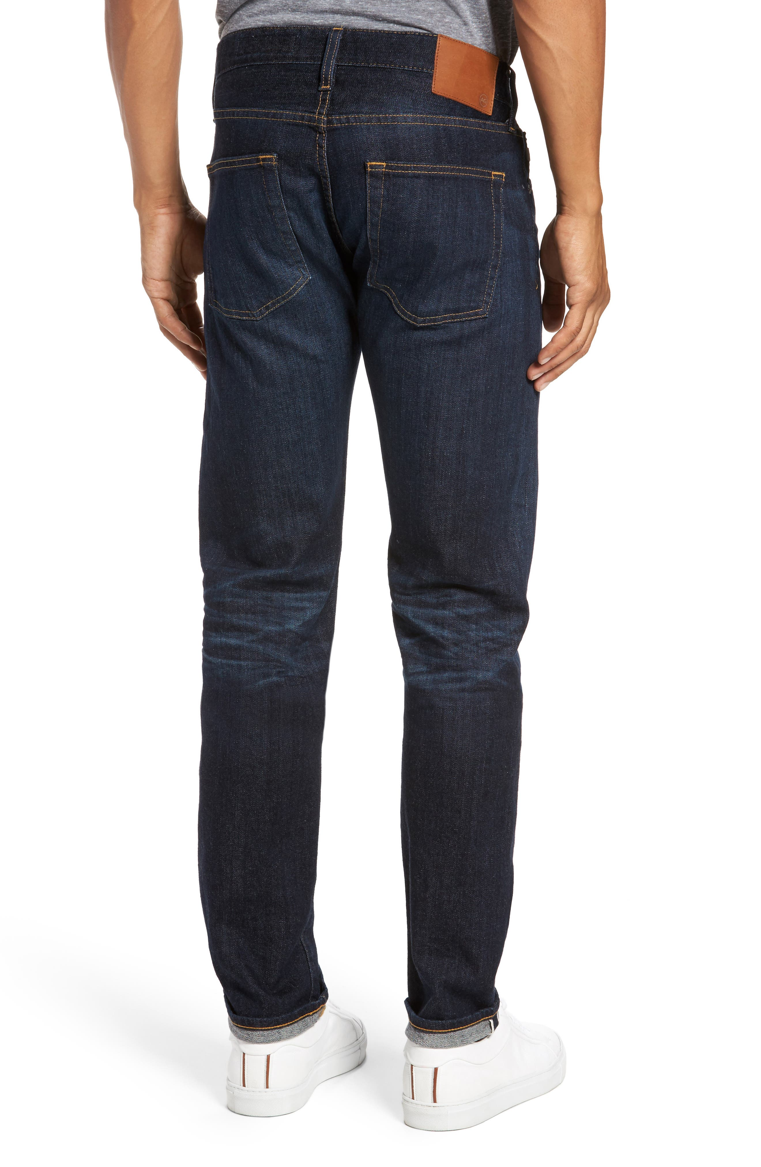 Tellis Slim Fit Jeans,                             Alternate thumbnail 2, color,                             2 Years Jinx
