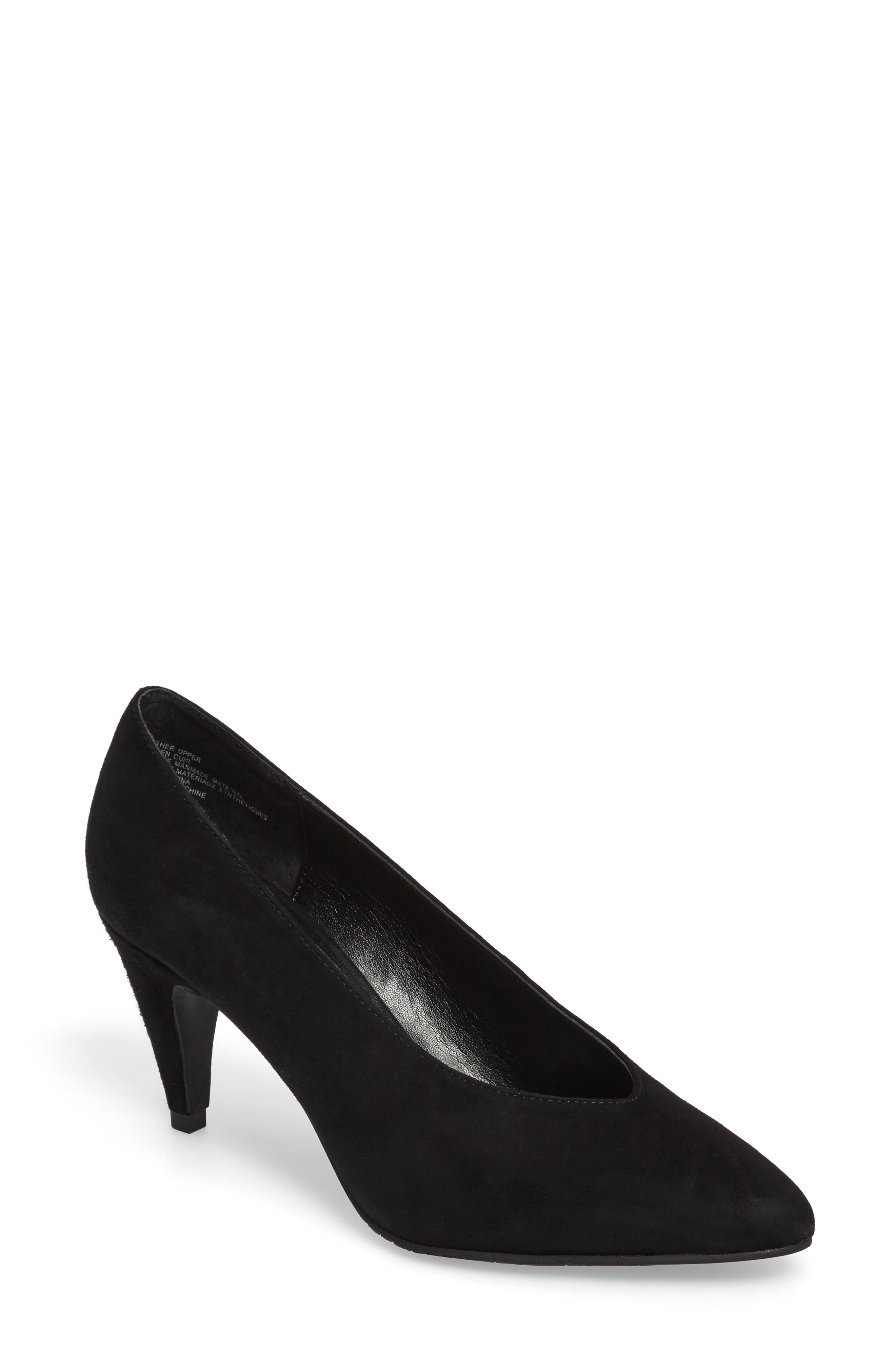 BP. Viv Pointy Toe Pump (Women)