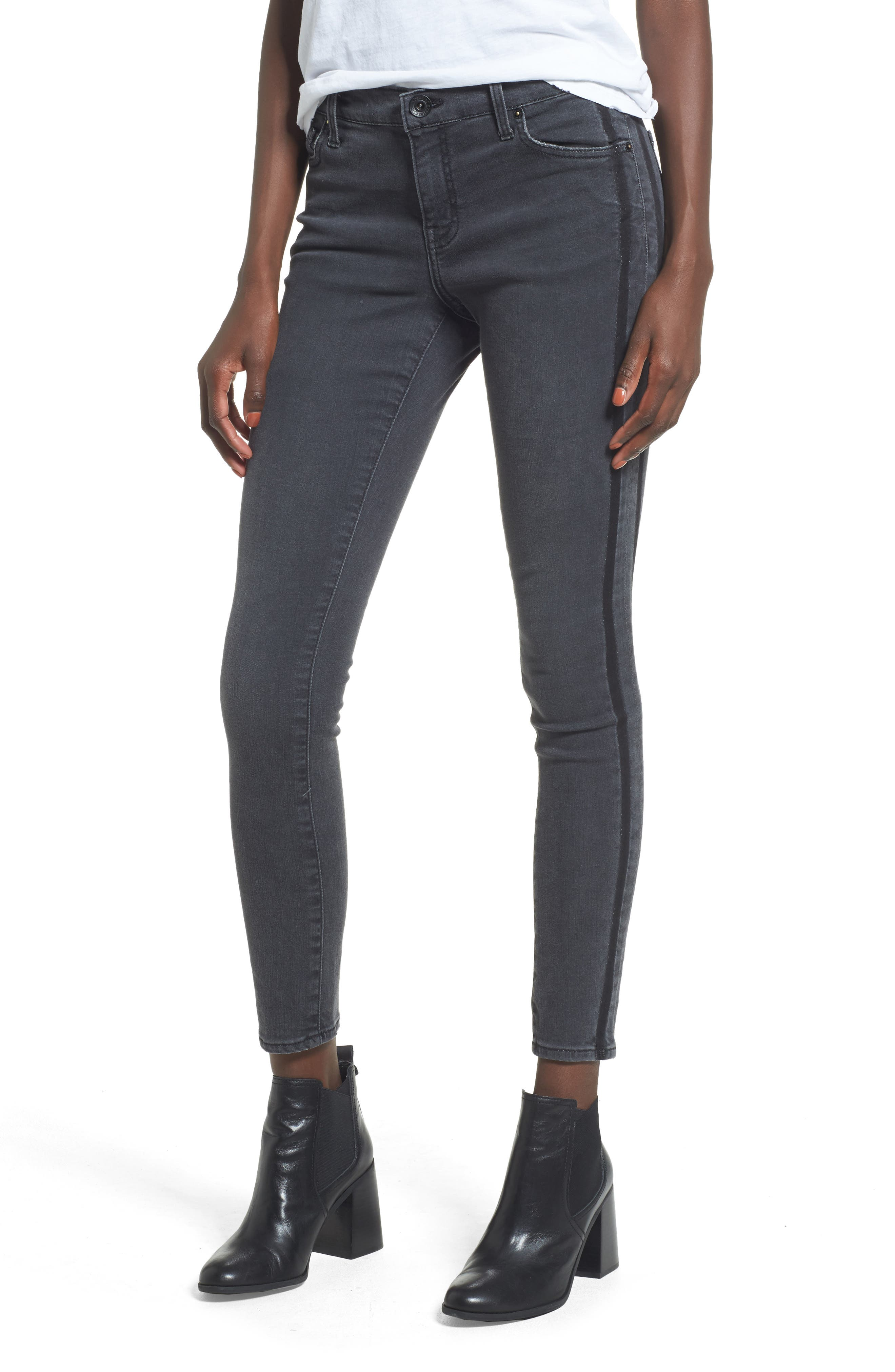 Lola Skinny Jeans,                         Main,                         color, Carlsbad Fest