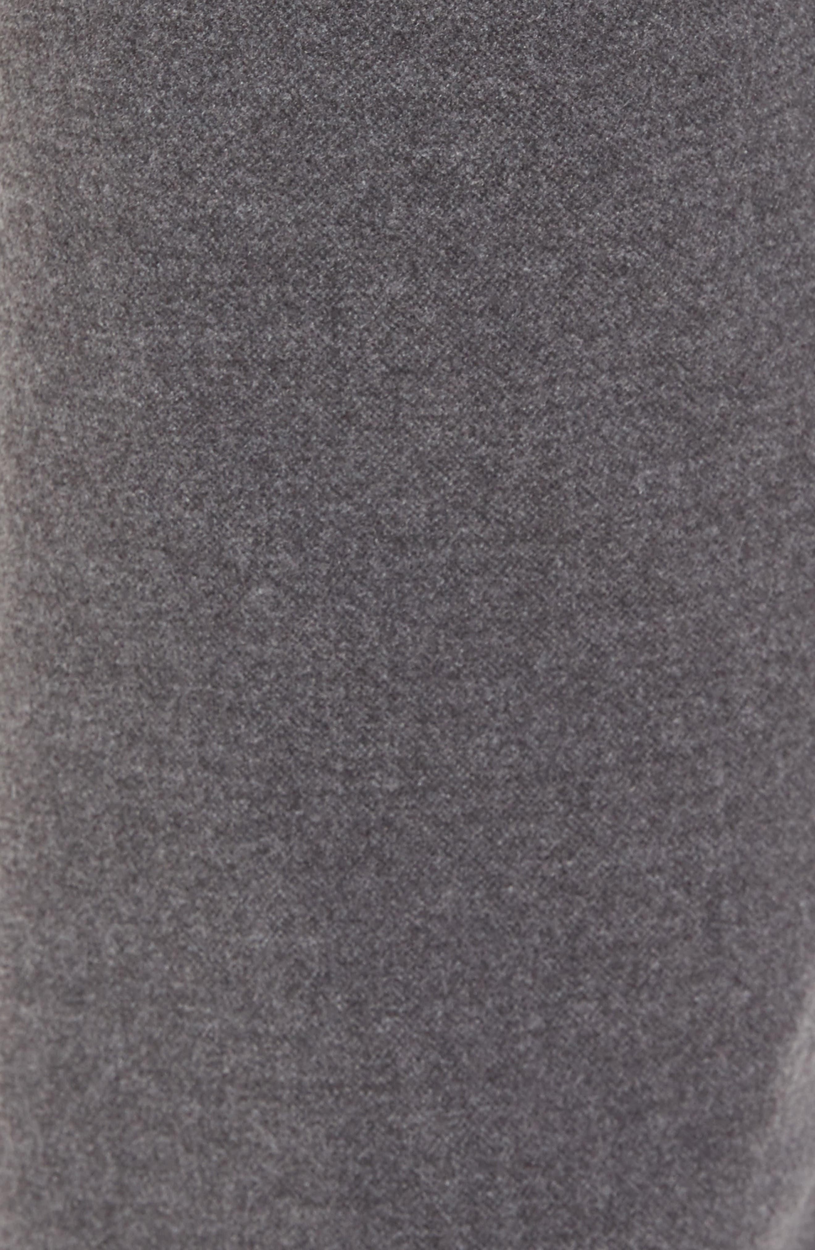 Tellis Slim Fit Five-Pocket Pants,                             Alternate thumbnail 5, color,                             Dark Ridge