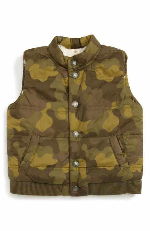 Baby Boy Coats Outerwear Amp Jackets Nordstrom