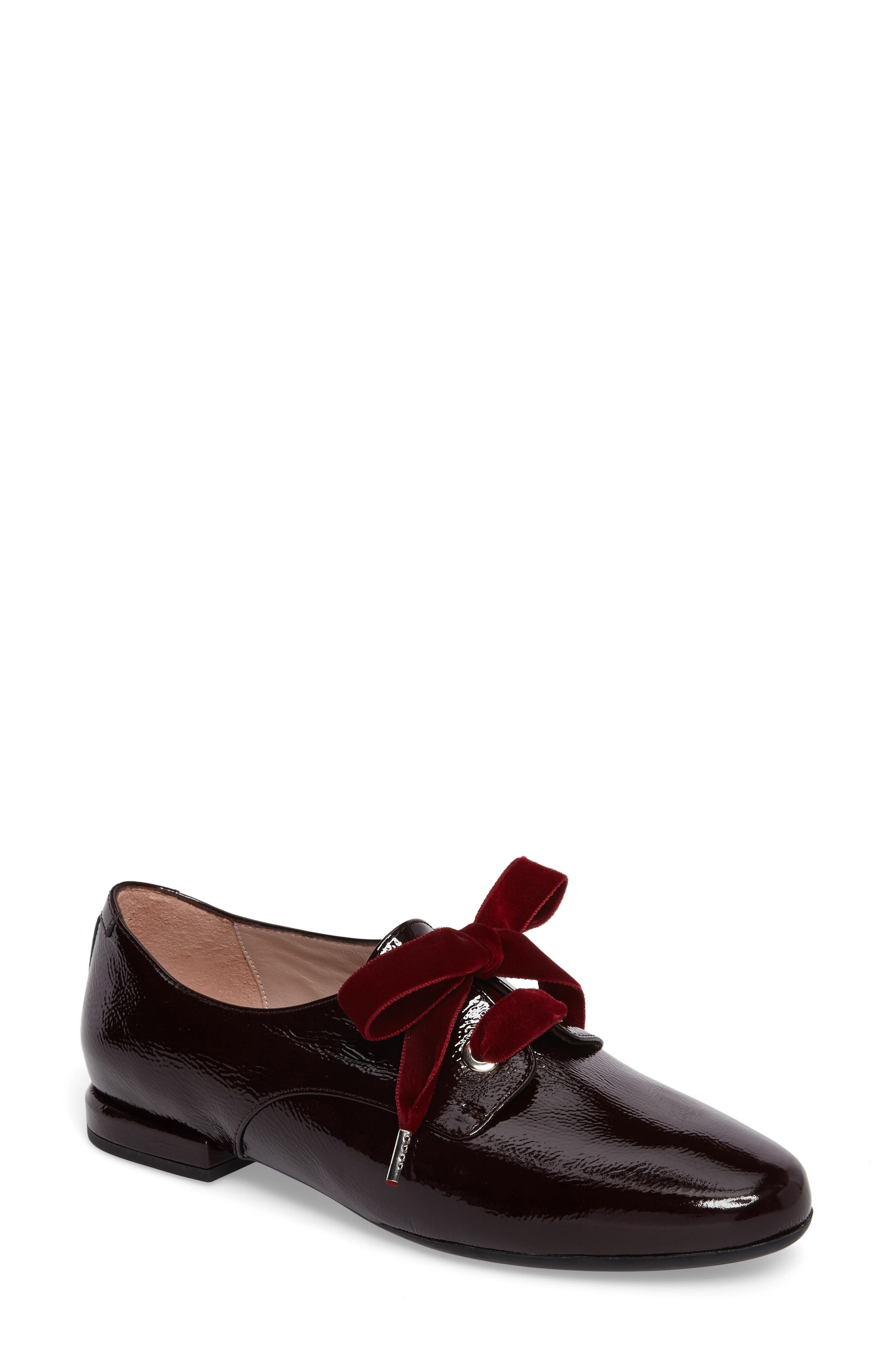 Taryn Rose Eva Oxford (Women)