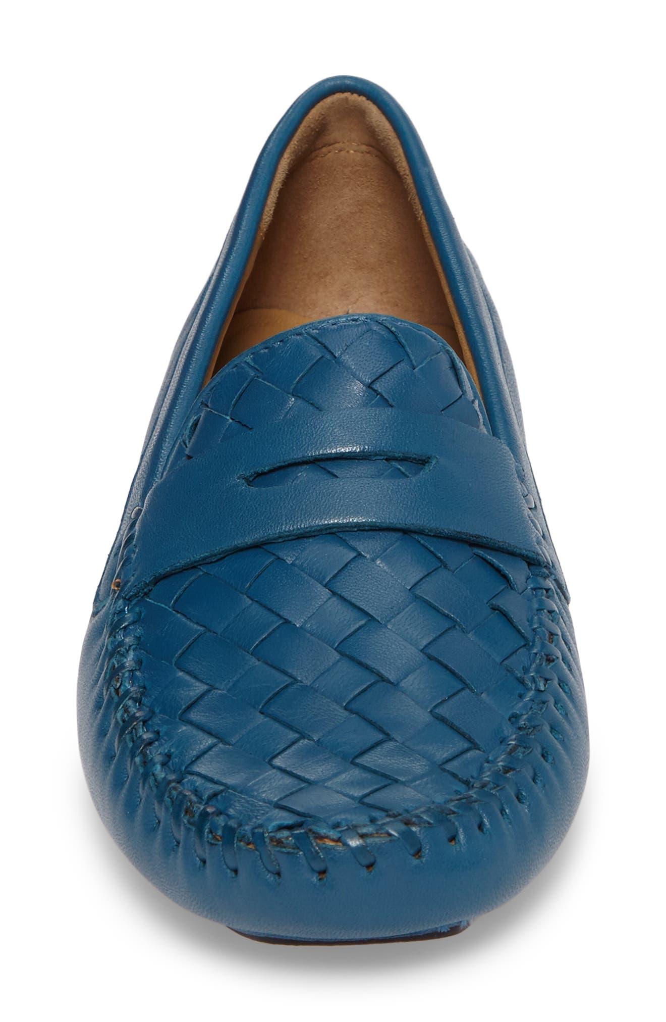 Alternate Image 4  - Robert Zur 'Petra' Driving Shoe