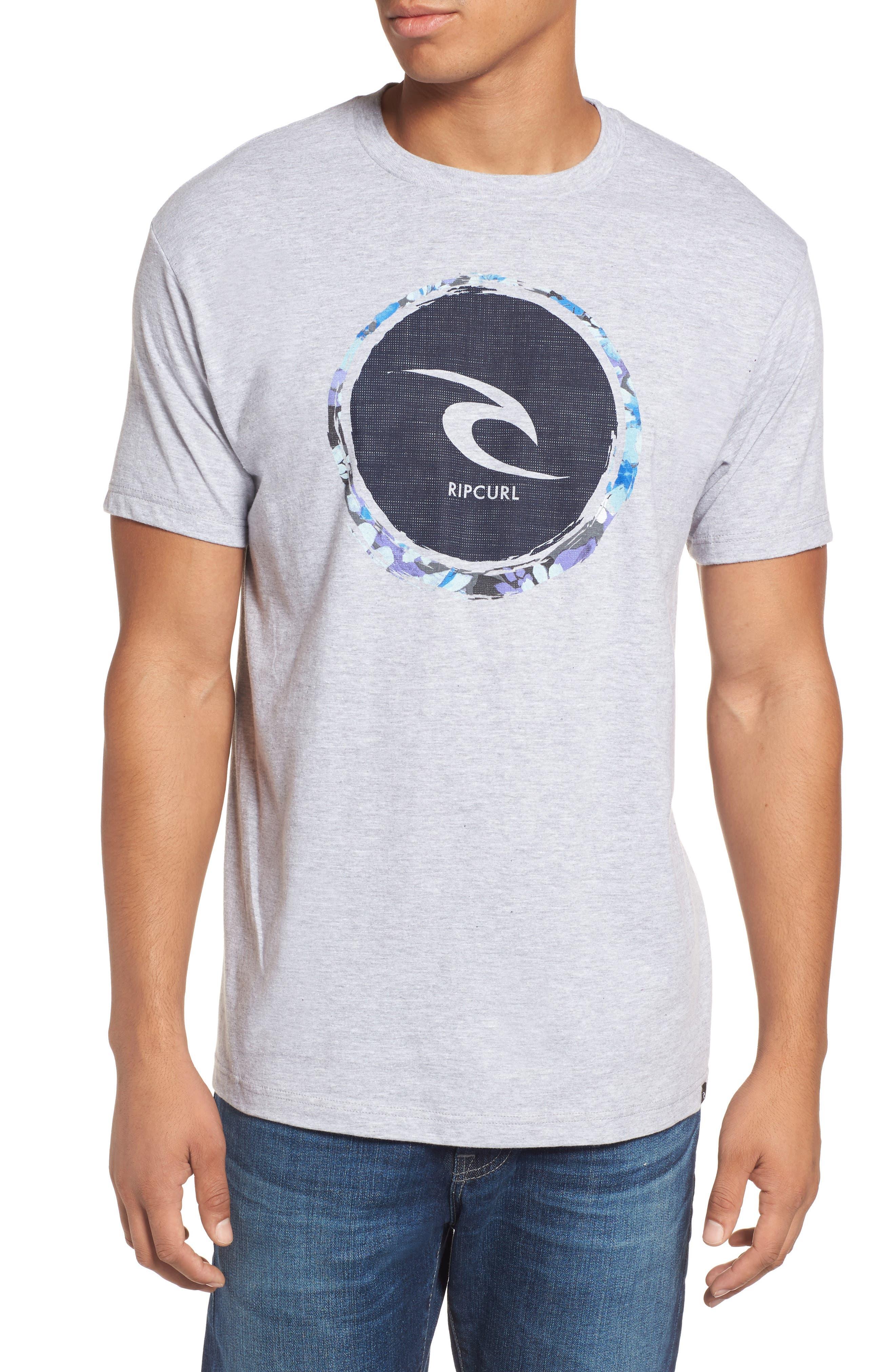 Rip Curl Palomar Heather T-Shirt
