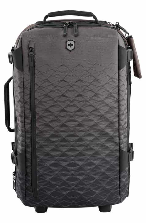Victorinox Swiss Army Vx Touring 23 Inch Convertible Carry On