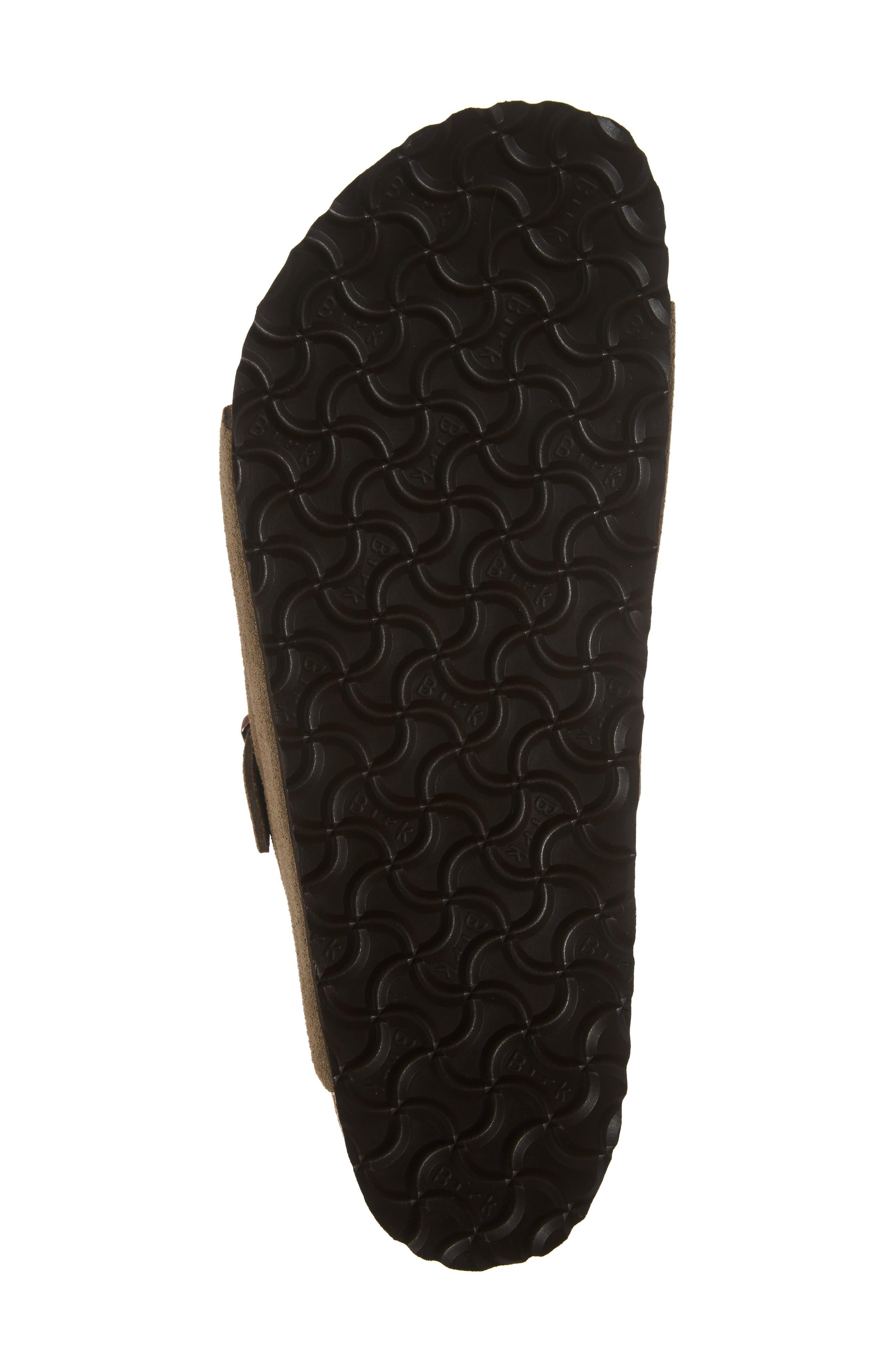 Alternate Image 6  - Birkenstock Zurich Slide Sandal (Men)